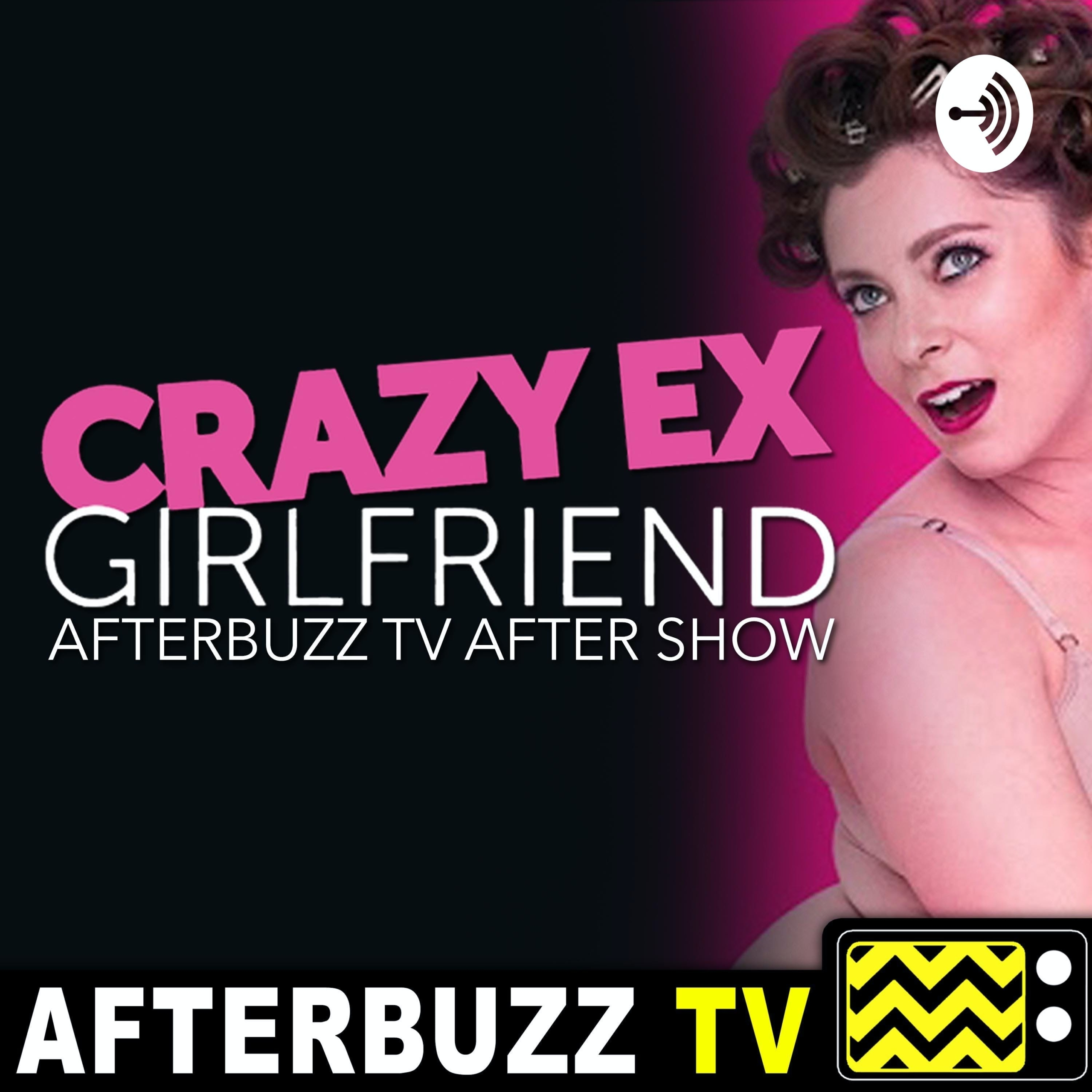 The Crazy Ex-Girlfriend Podcast