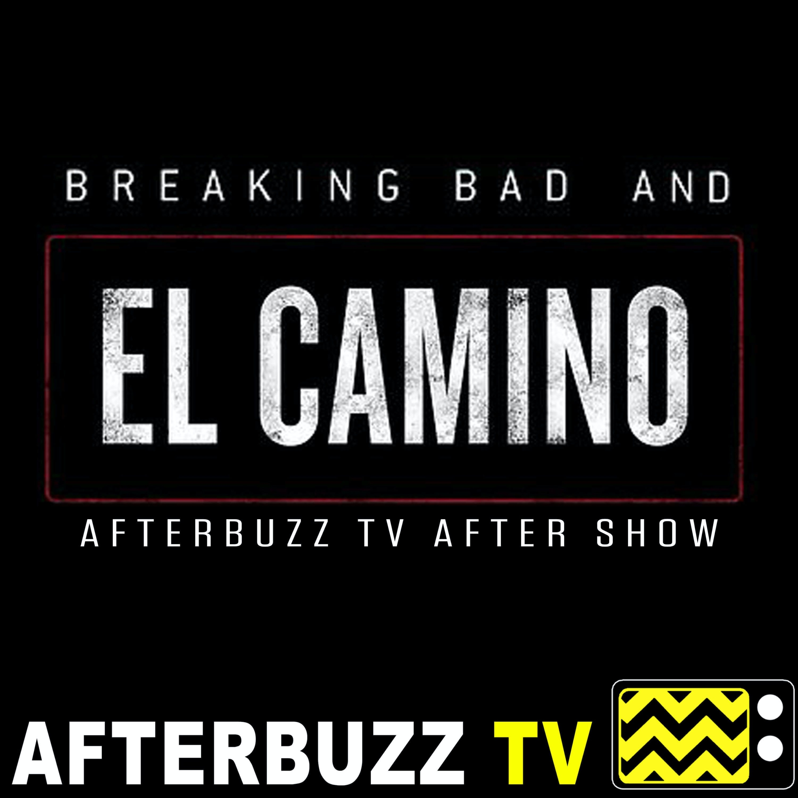 The Breaking Bad Podcast - AfterBuzz TV