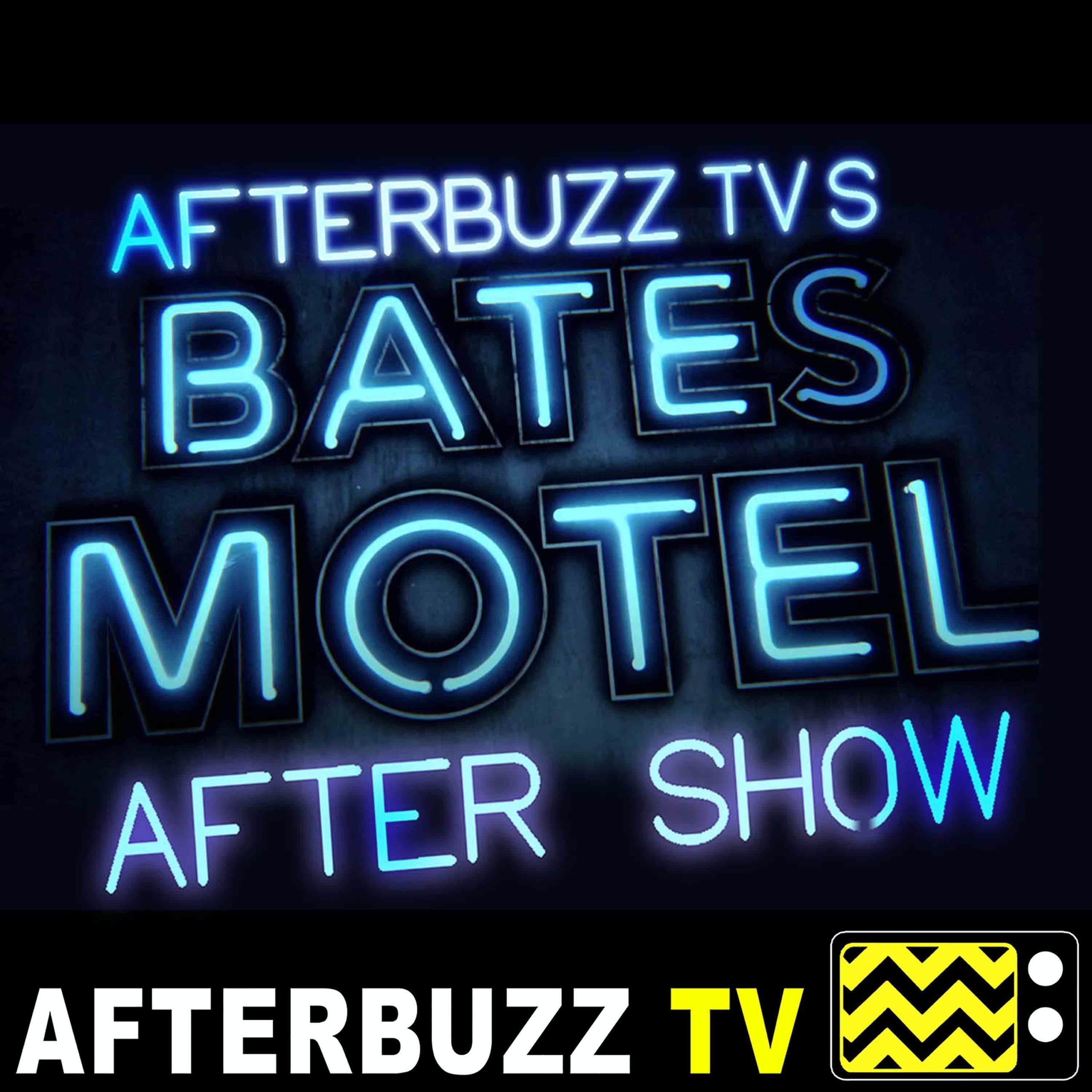 The Bates Motel Podcast