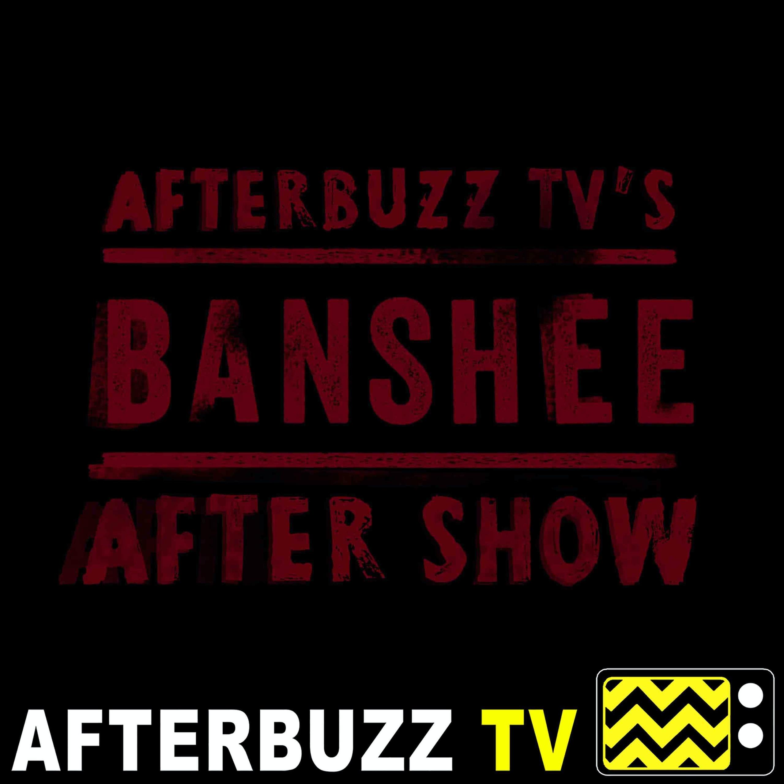 The Banshee Podcast
