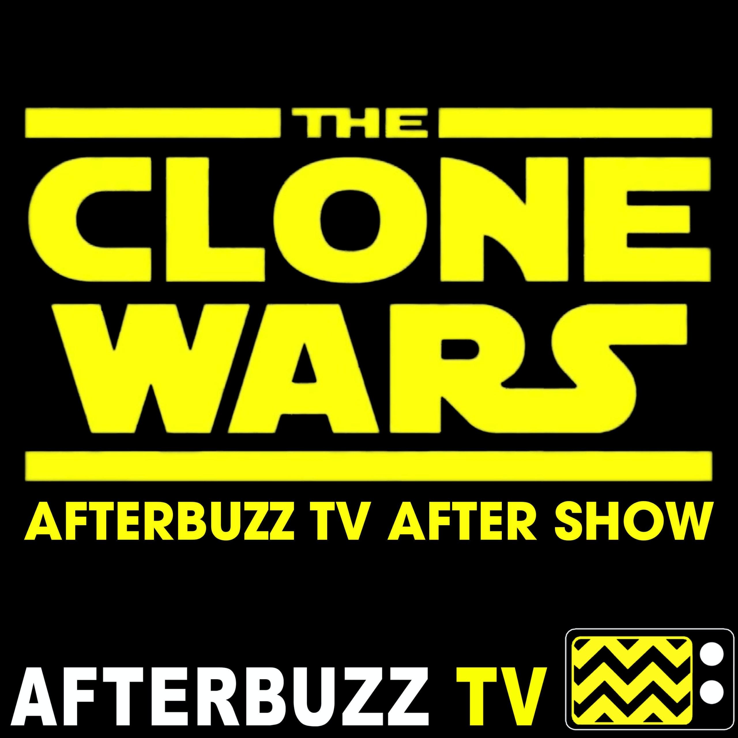 The Phantom Apprentice – S7 E10 'Star Wars: Clone Wars' After Show & Recap