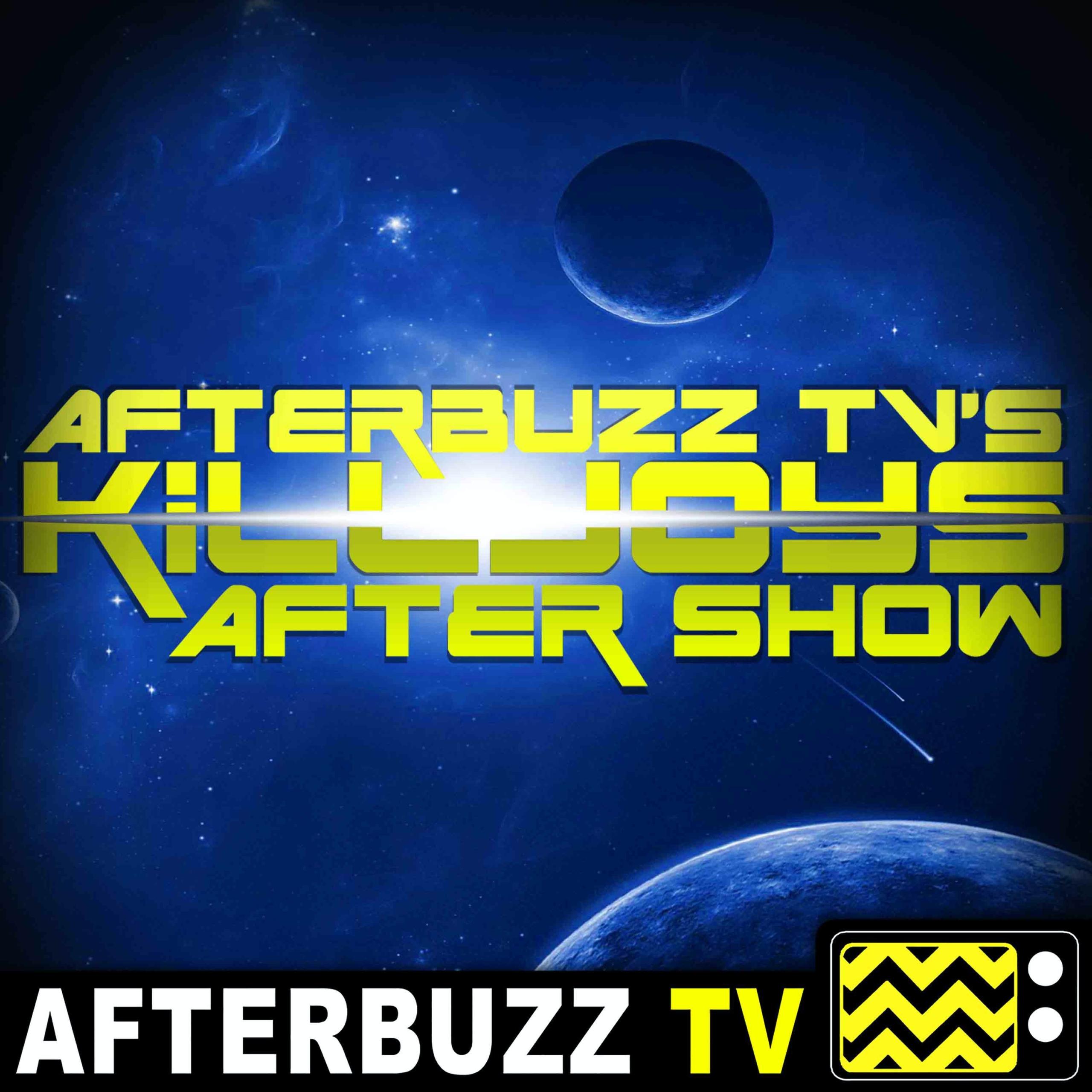 The Killjoys Podcast