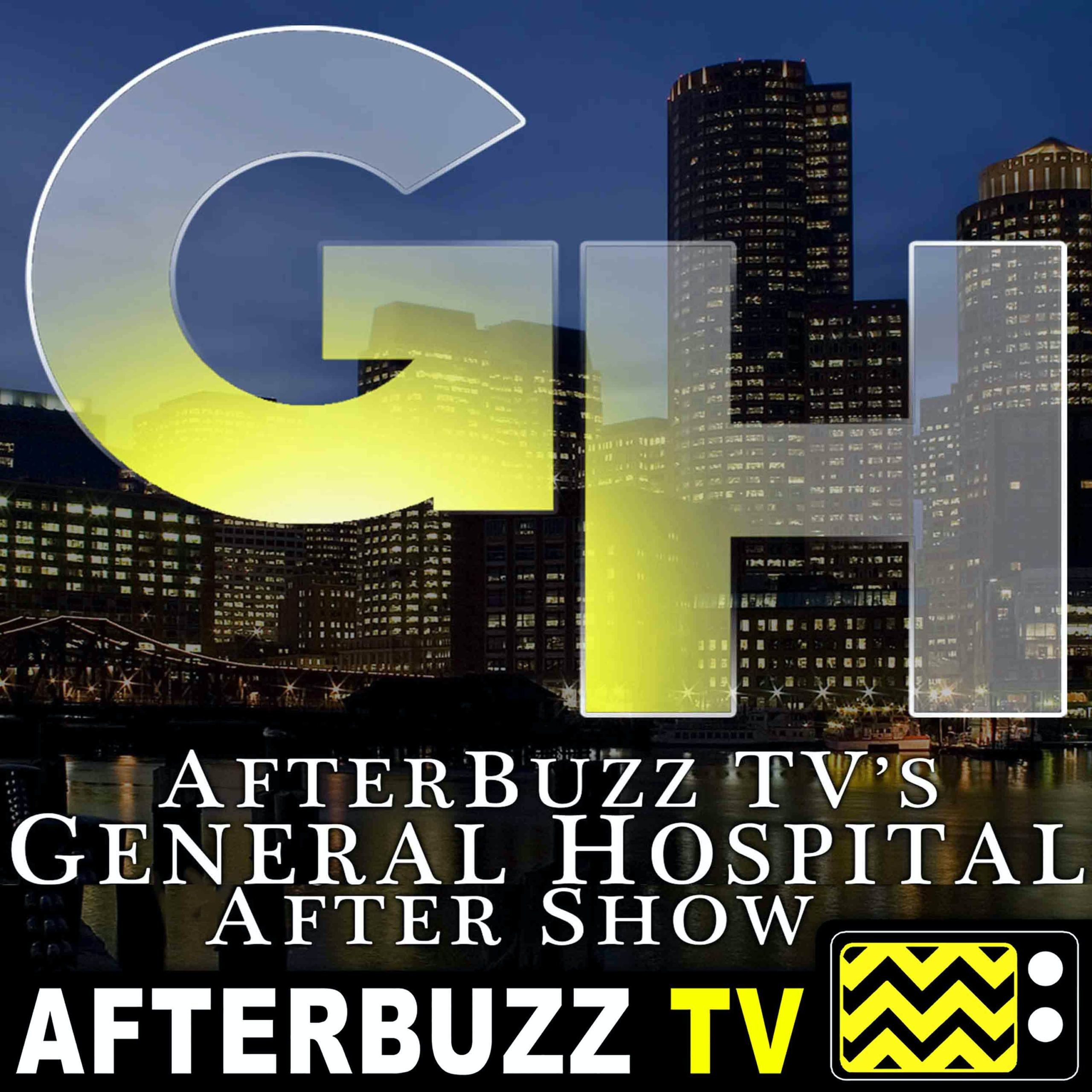 'General Hospital' Special w/ Briana Henry