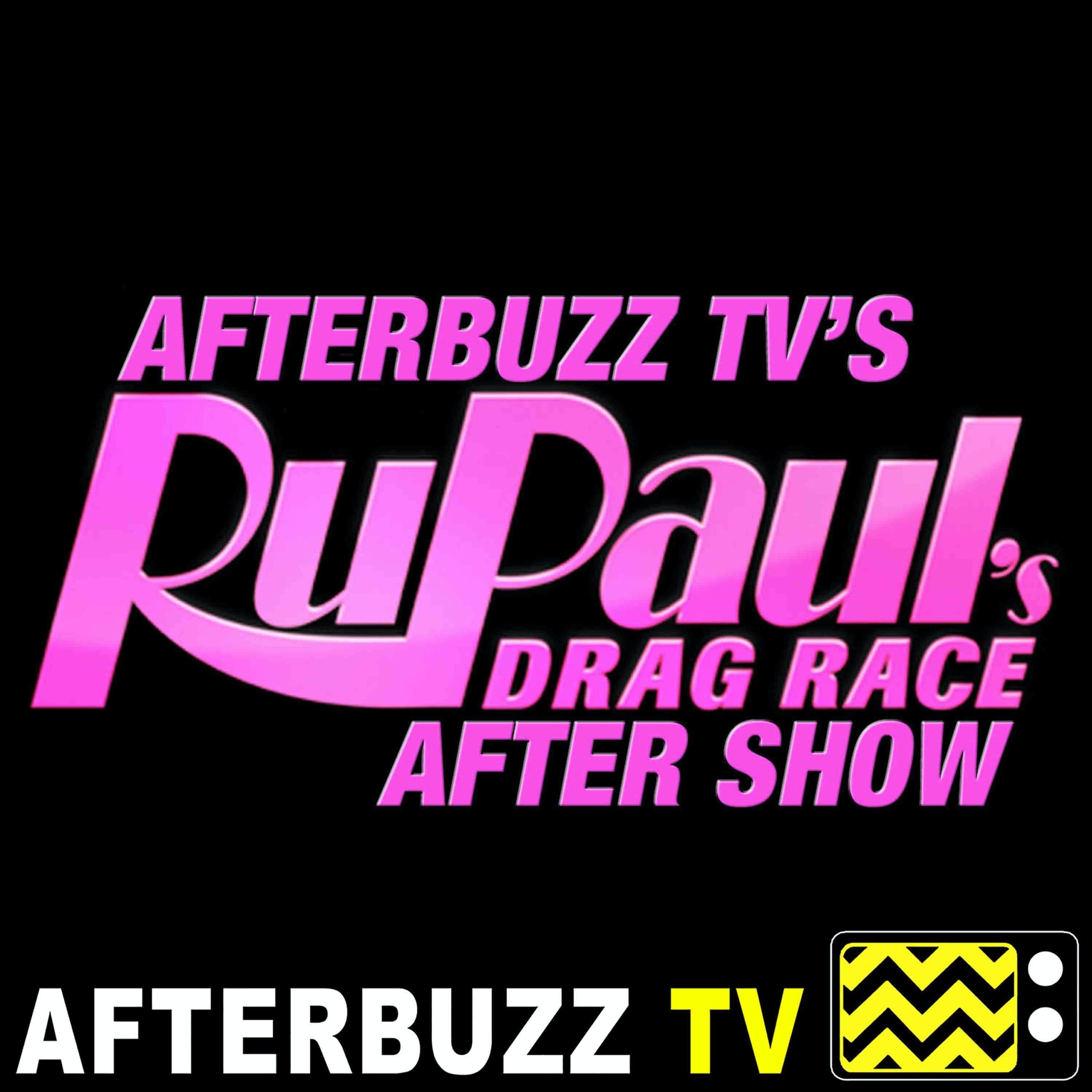 RuPaul's Drag Race: All Stars S5 E5 Recap & After Show: Ellen and Gaga!