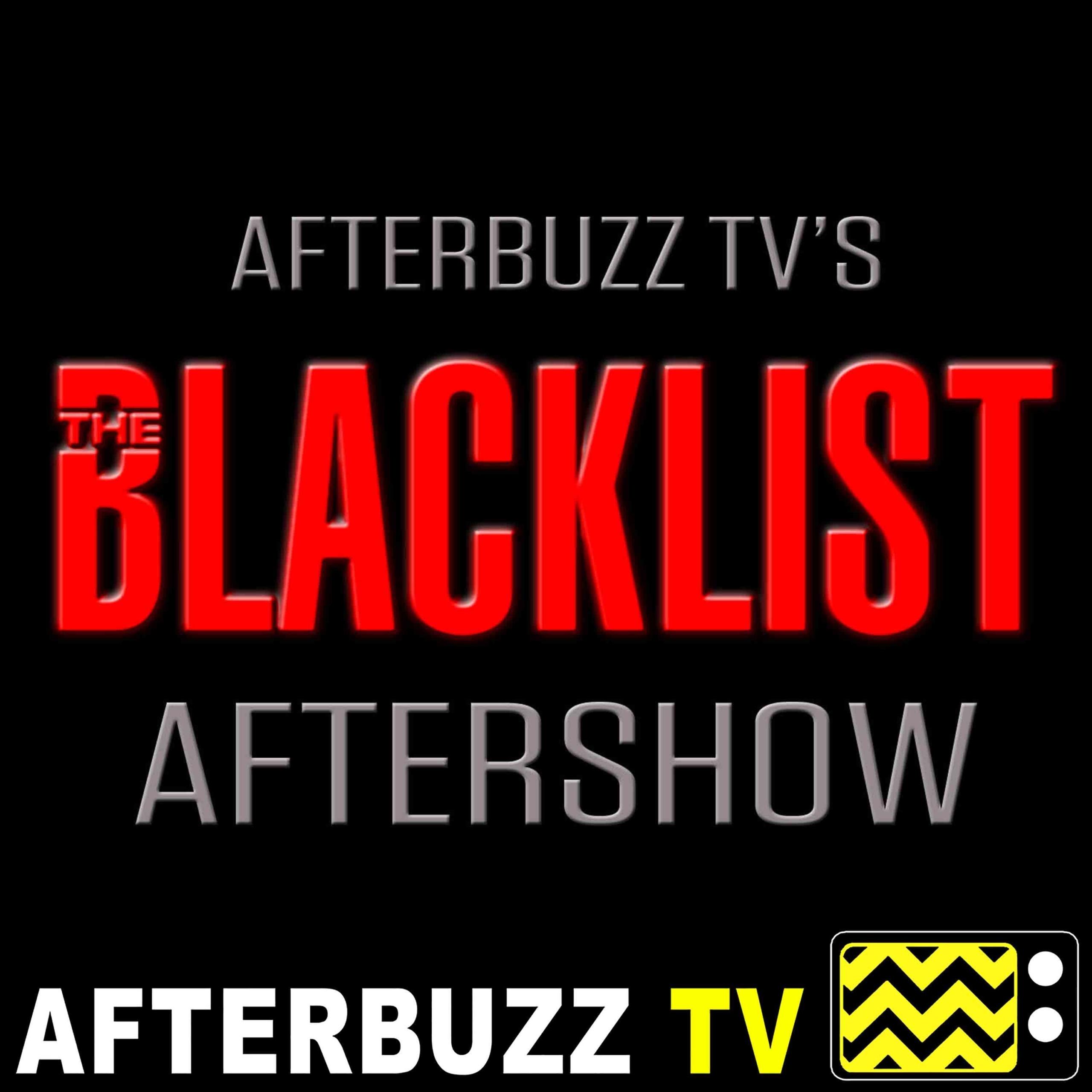 The Blacklist S:4 | Mr. Kaplan E:21 & E:22 | AfterBuzz TV AfterShow