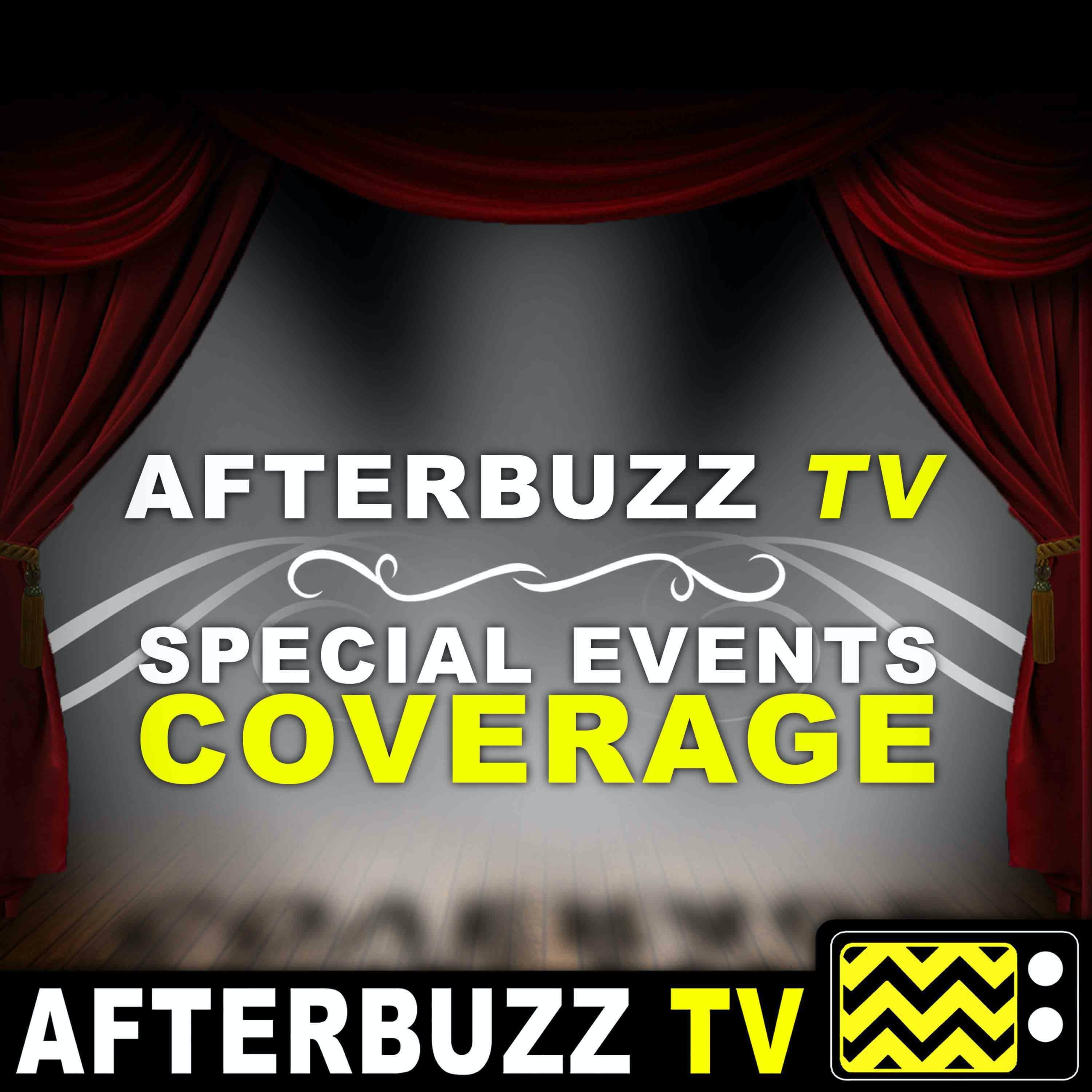 Special Events & Awards Coverage