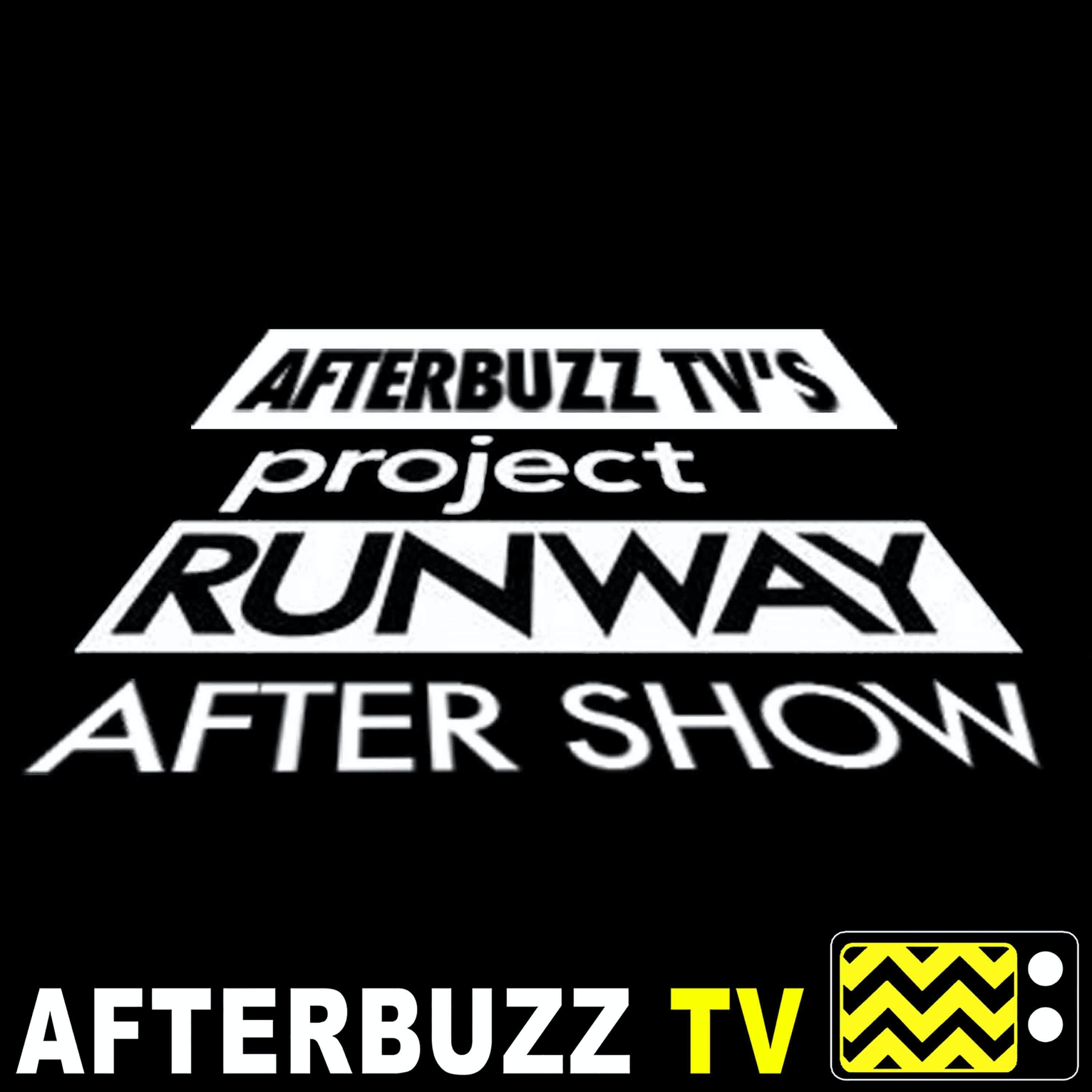 The Project Runway After Show Podcast