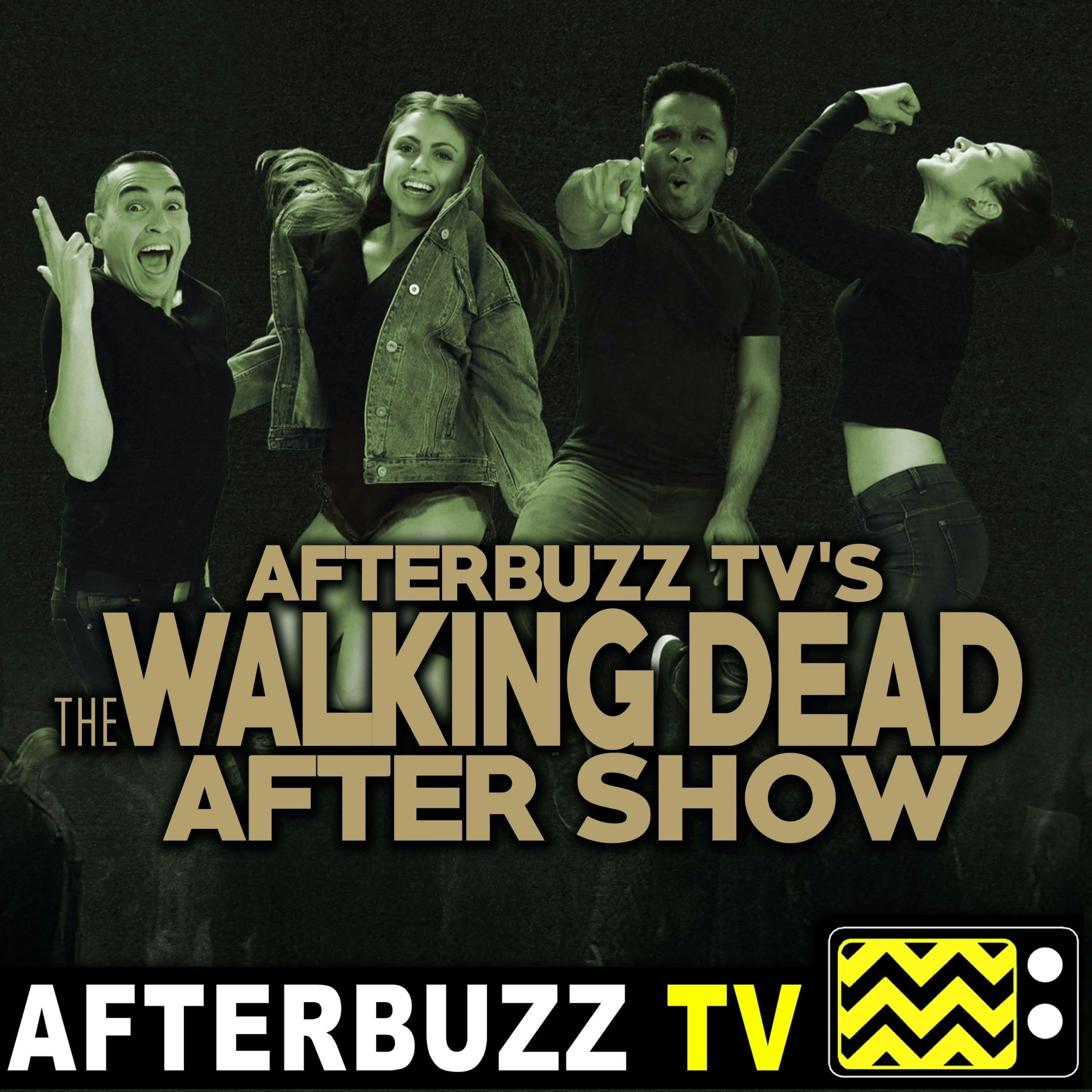 Is Beta Possessed By Alpha -S10 E15 'The Walking Dead' Recap & Review