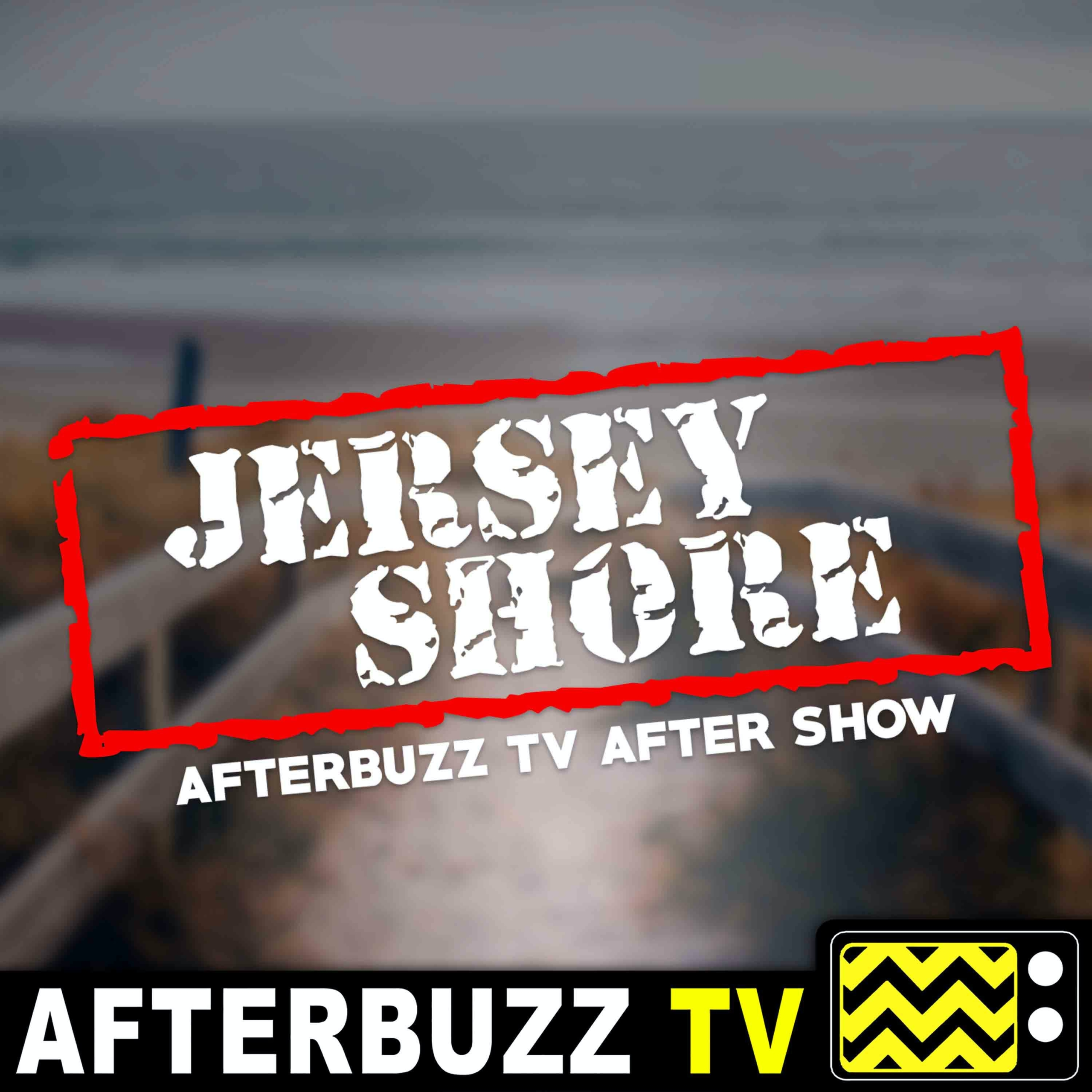 """""""4 Fists. 2 Bottles. 1 Shore house."""" Season 3 Episode 10 'Jersey Shore: Family Vacation' Review"""