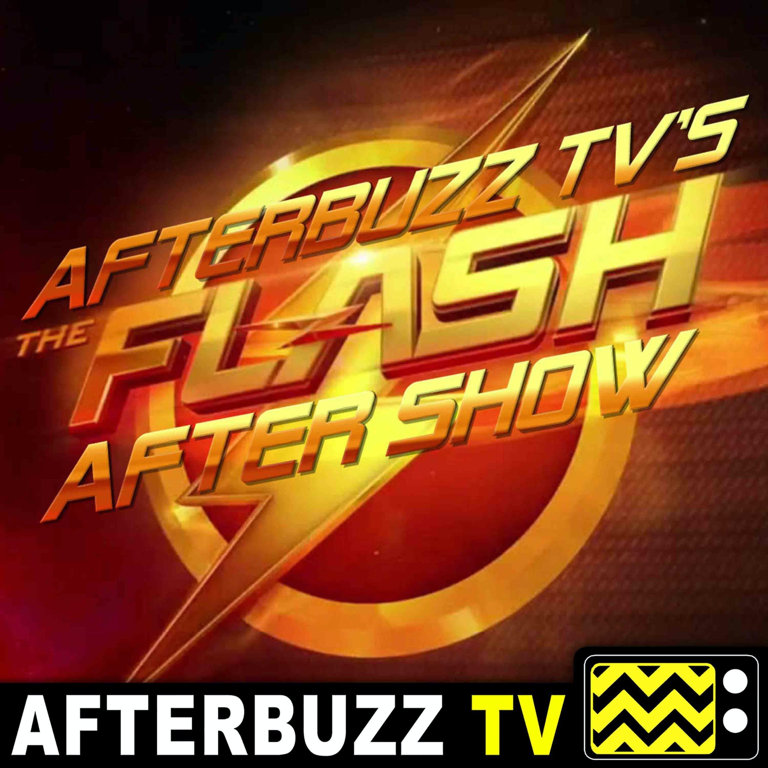 The Flash S6 E19 Recap & After Show: Success is Assured