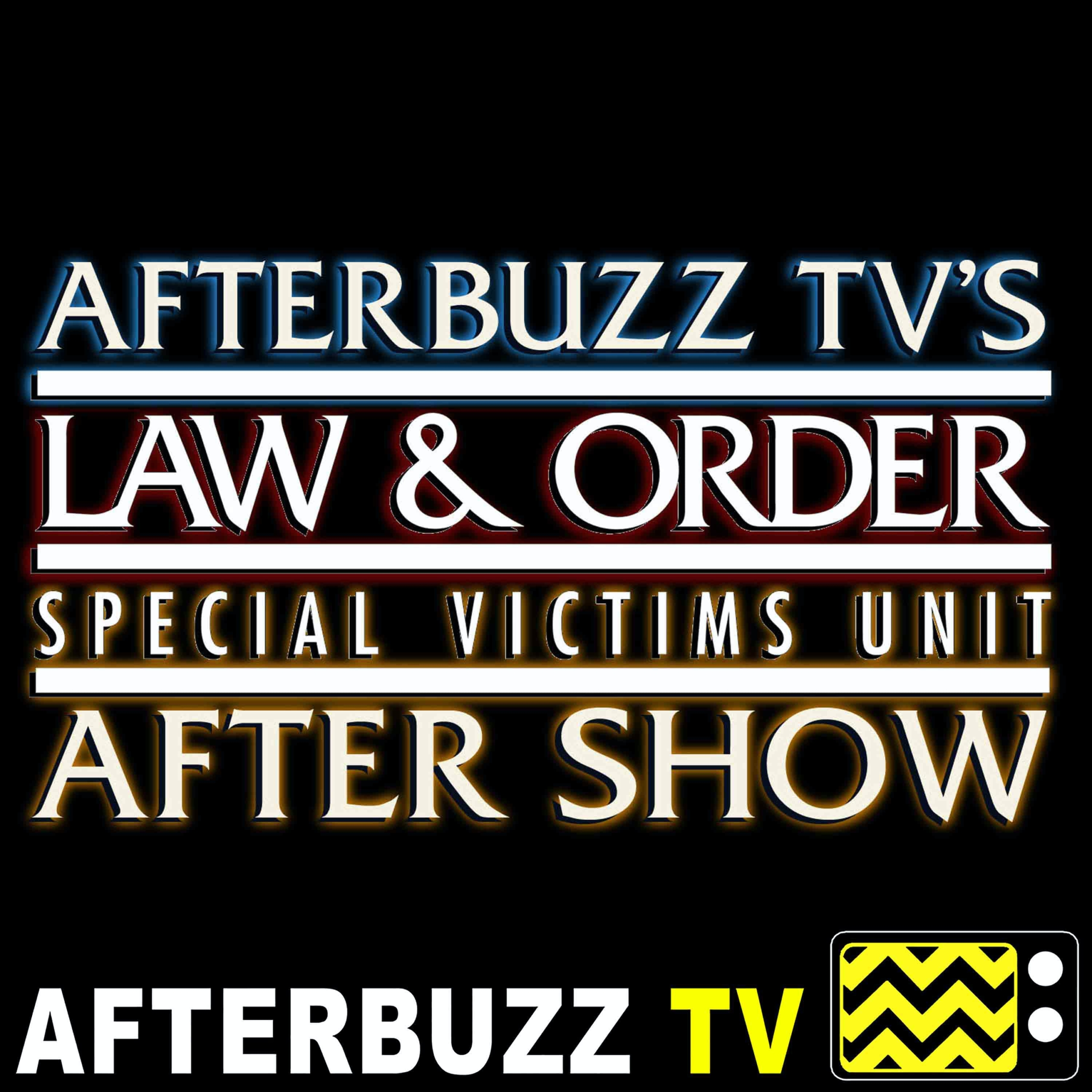 Law & Order: SVU S21 E20 Recap & After Show: Gene or Gina?