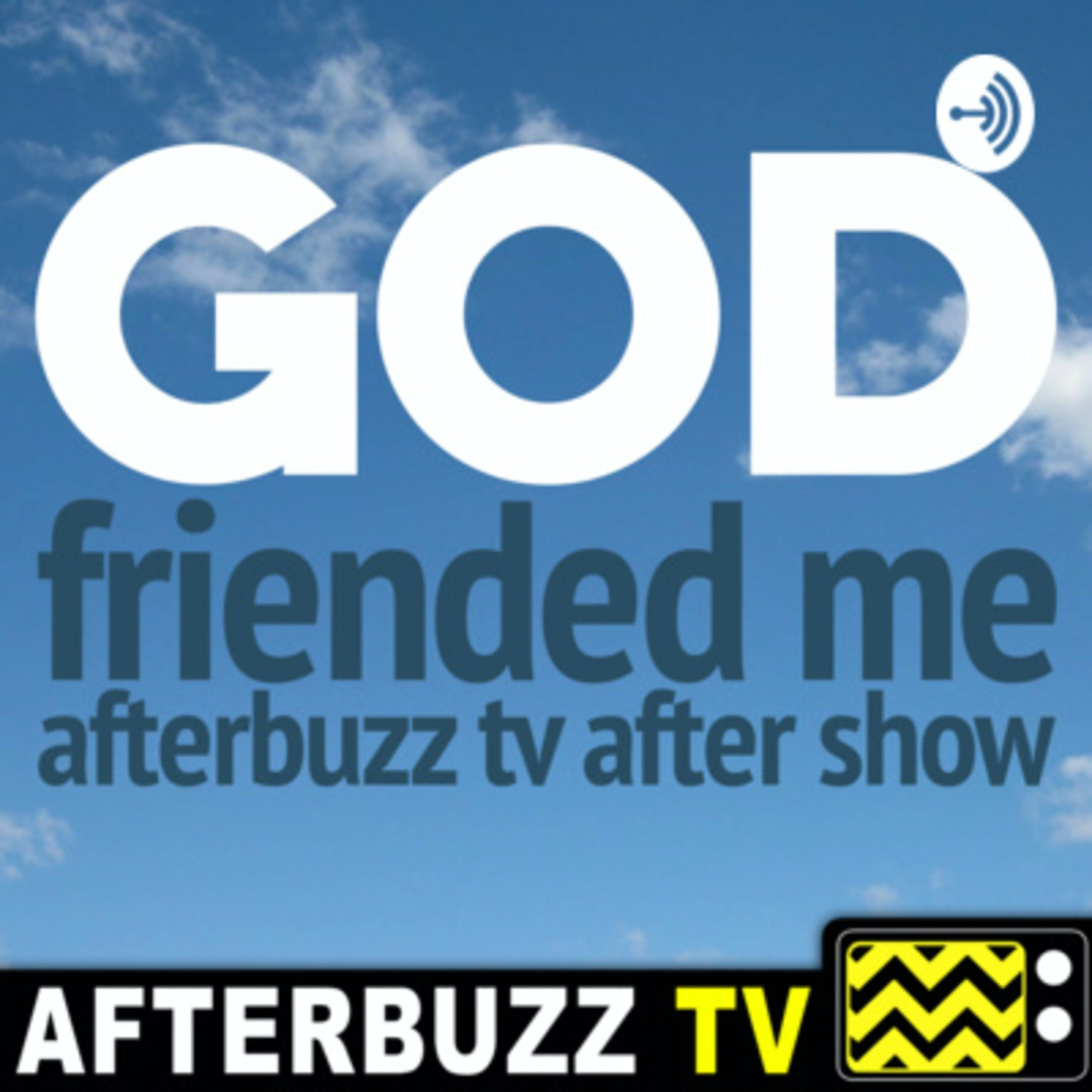 God Friended Me S2 E21 & E22 ' Recap & After Show with Brandon Micheal Hall: The Millennial Prophet Comes To Talk To Us!