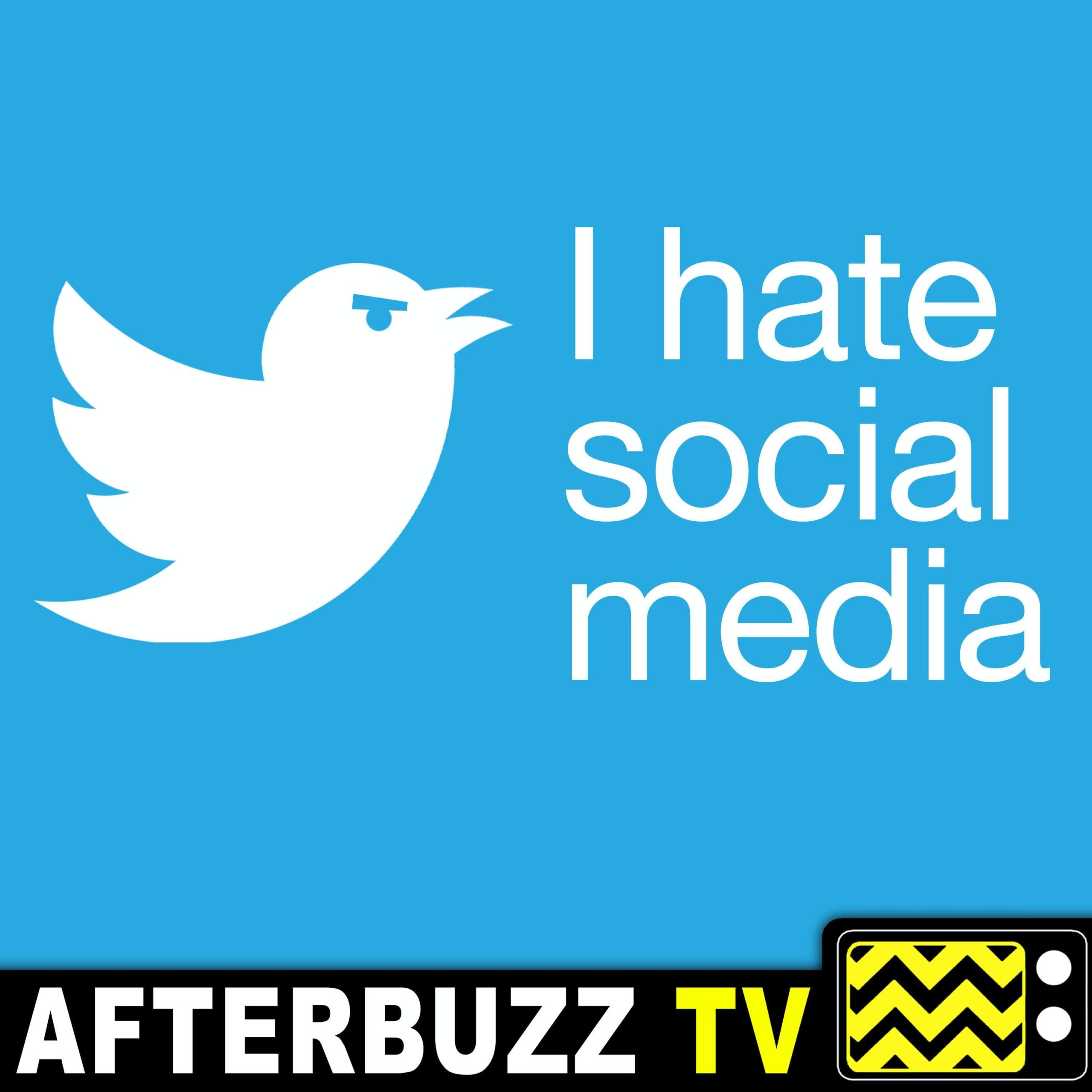 I Hate Social Media