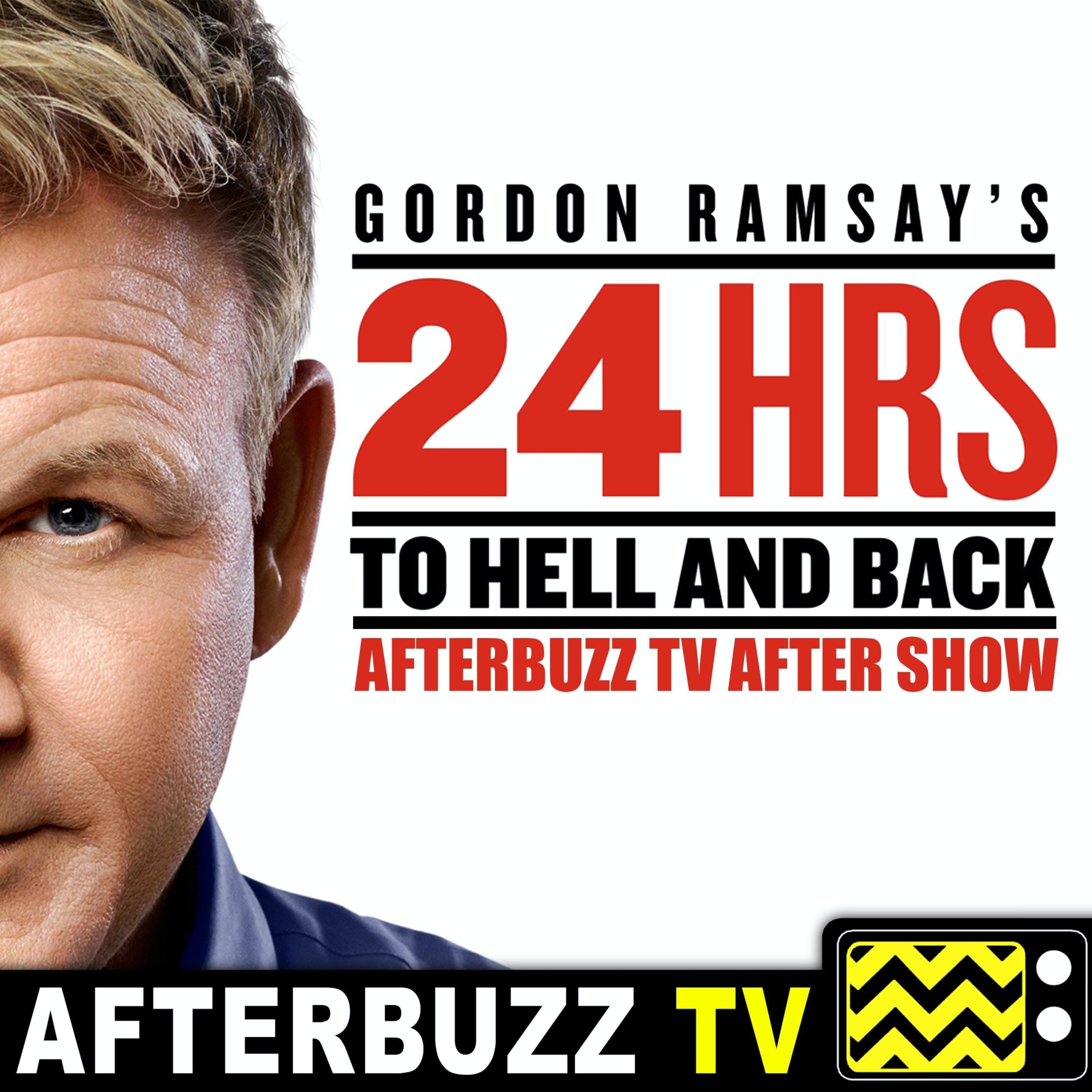 24 Hours To Hell & Back S:2 Social; M'Dears Bakery & Bistro E:9 & E:10 Review