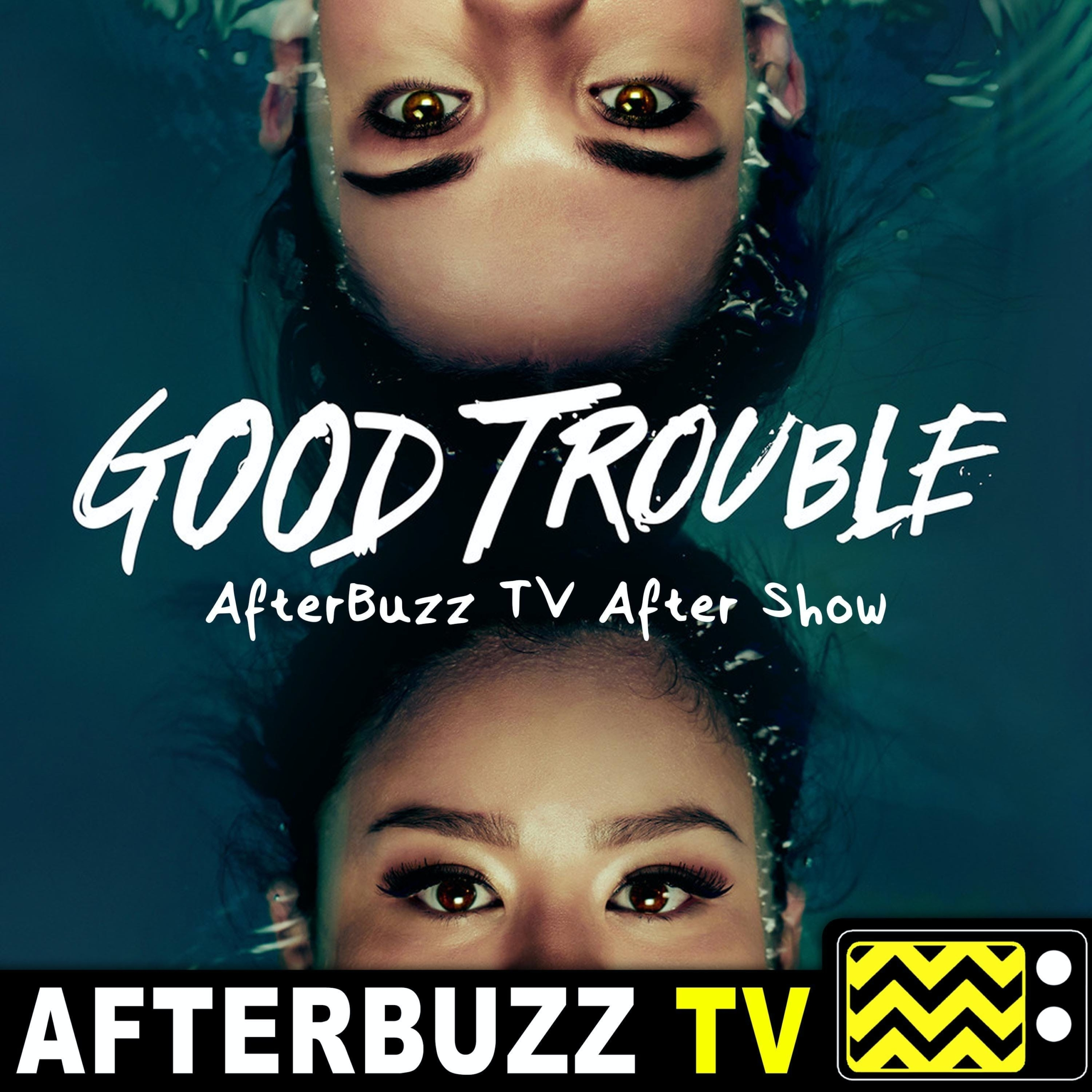 Good Trouble Dream Team of Dhruv and Sherry! – S2 E19