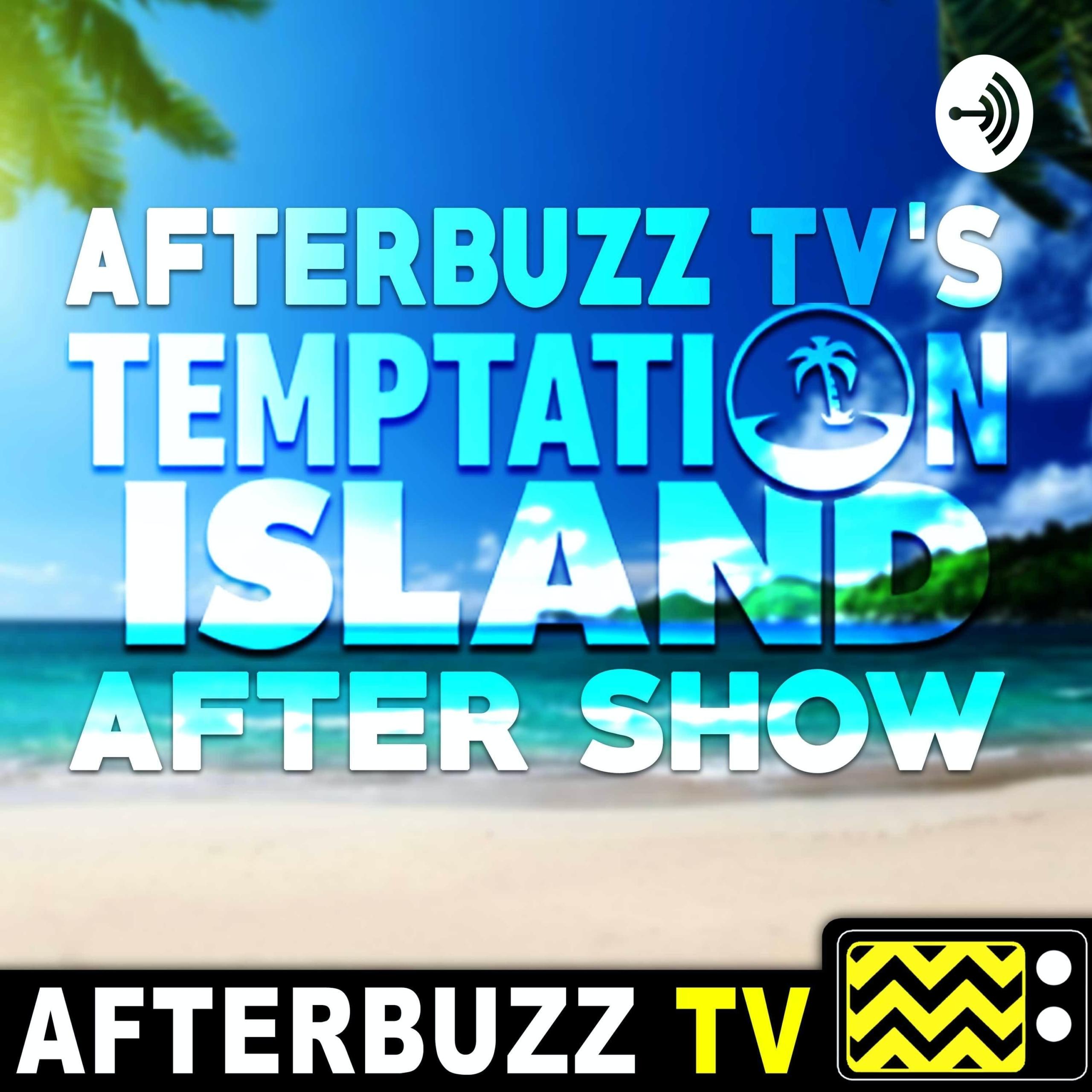 The Temptation Island Podcast
