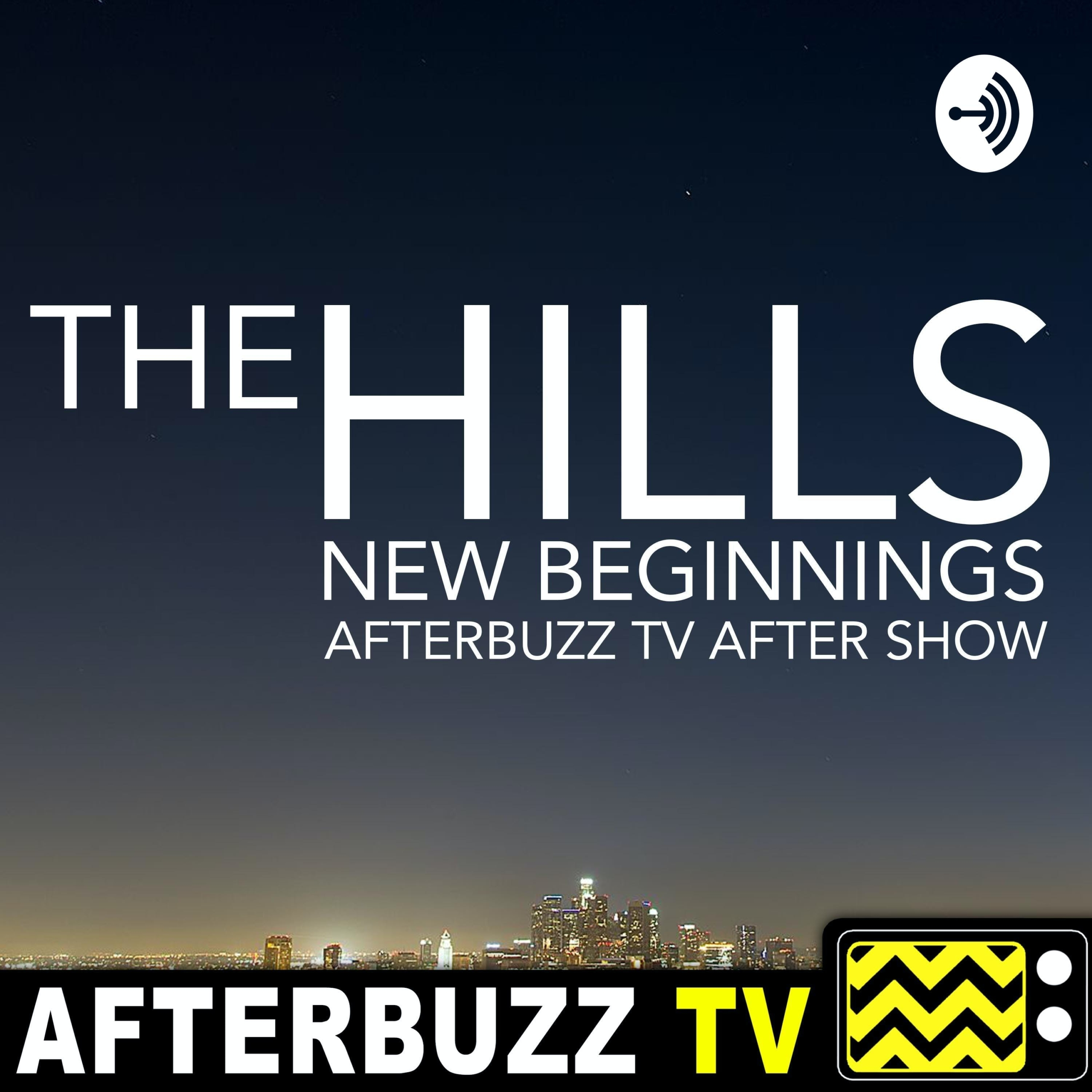 The Hills New Beginnings Podcast