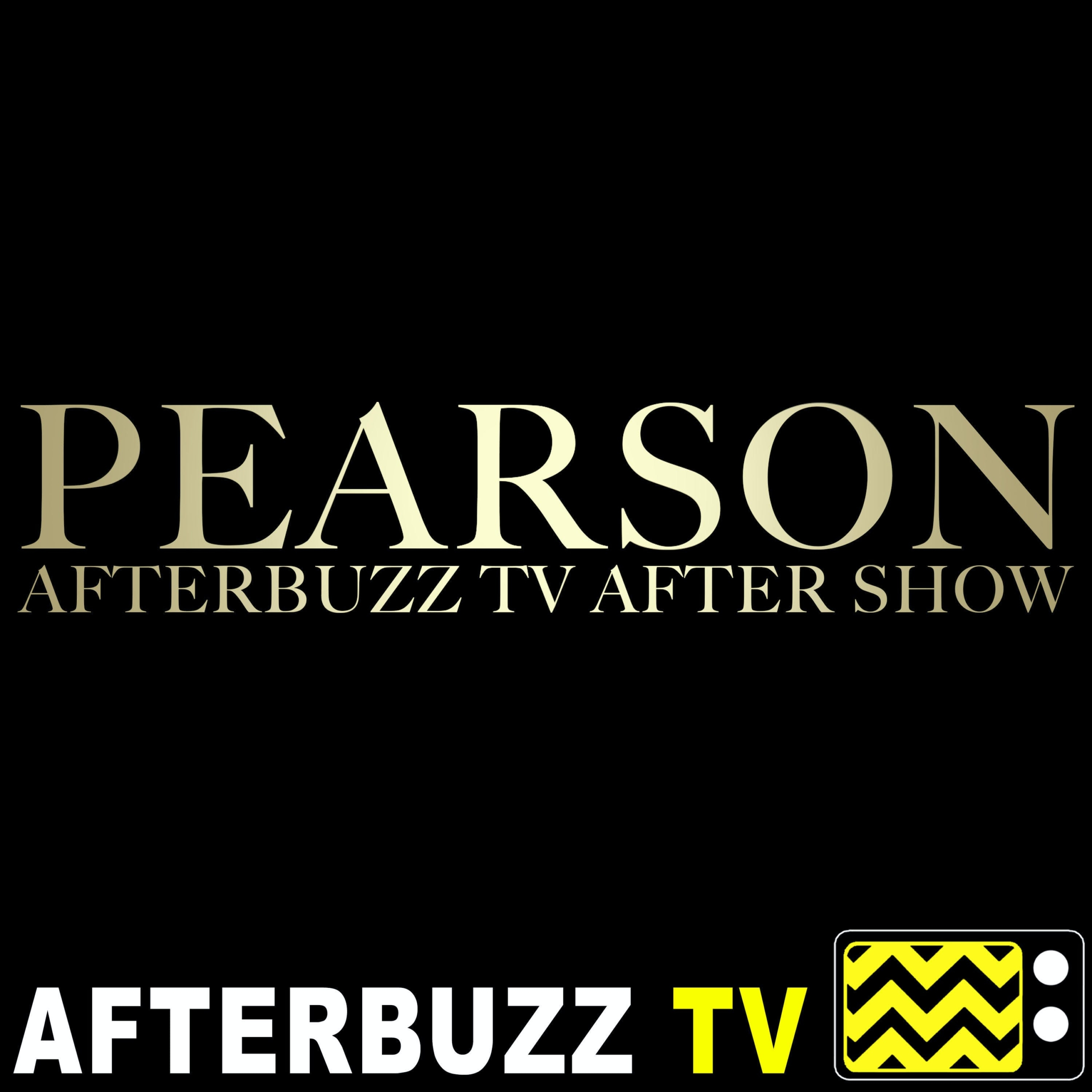 The Pearson Podcast