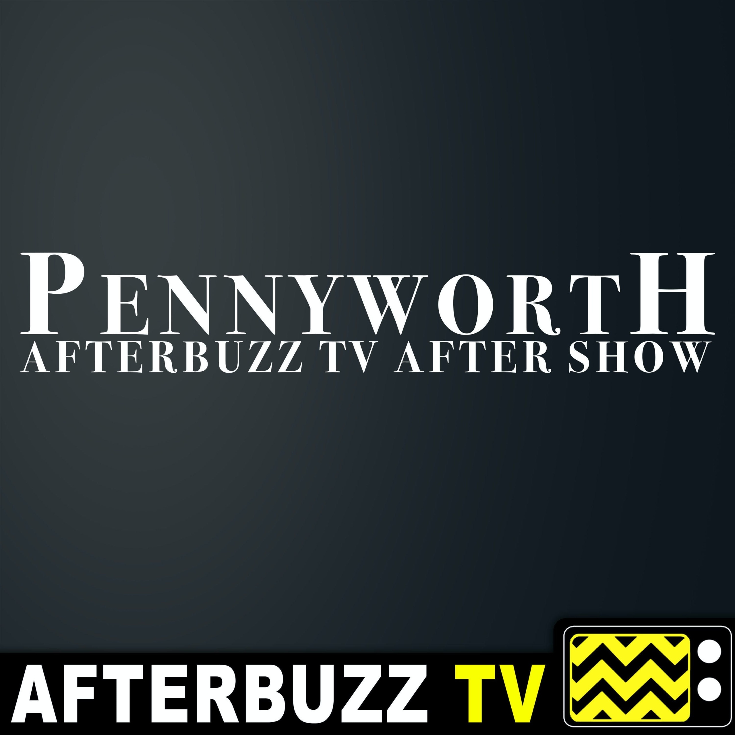 """Marianne Faithful"" Season 1 Episode 10 'Pennyworth' Review"