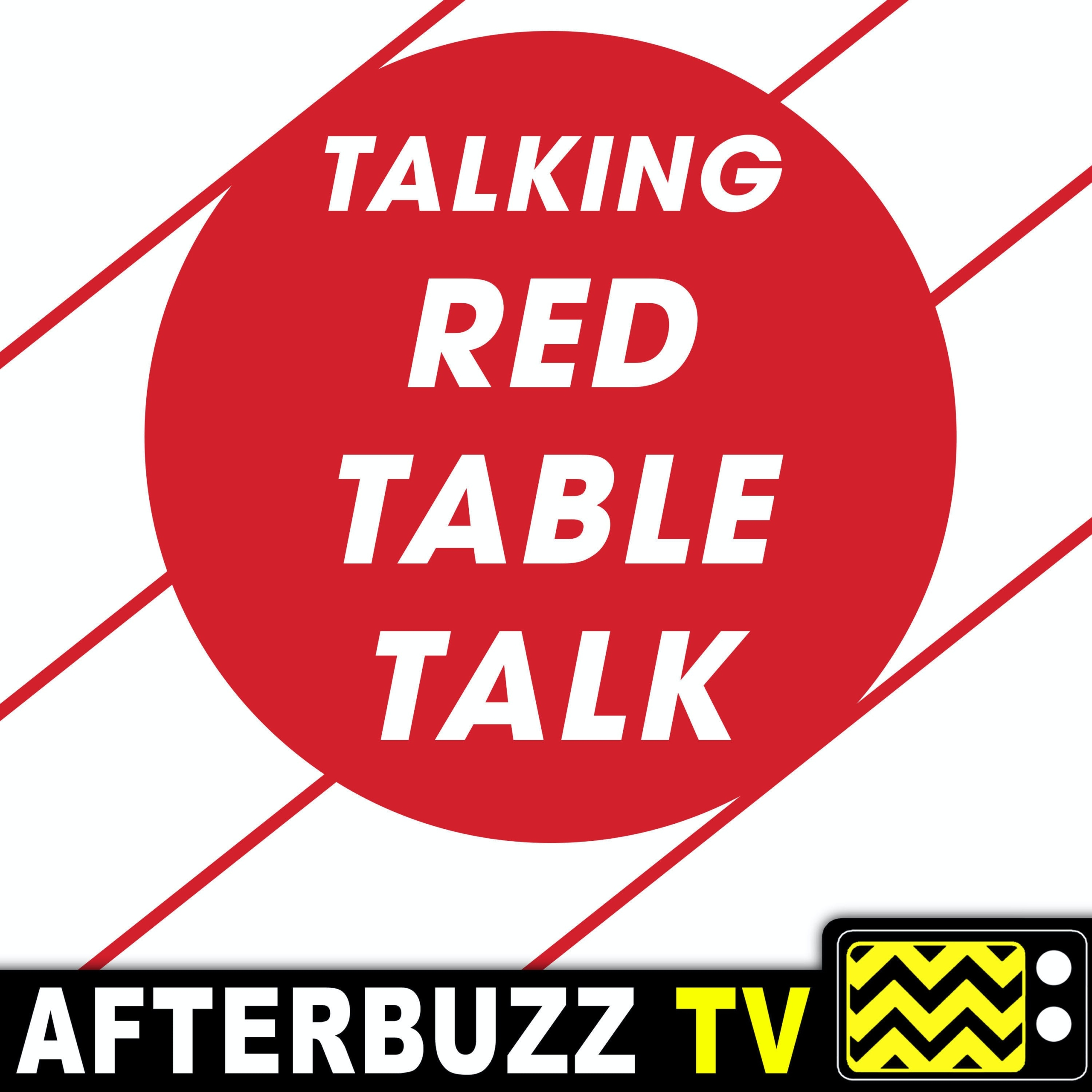Talking Red Table Talk