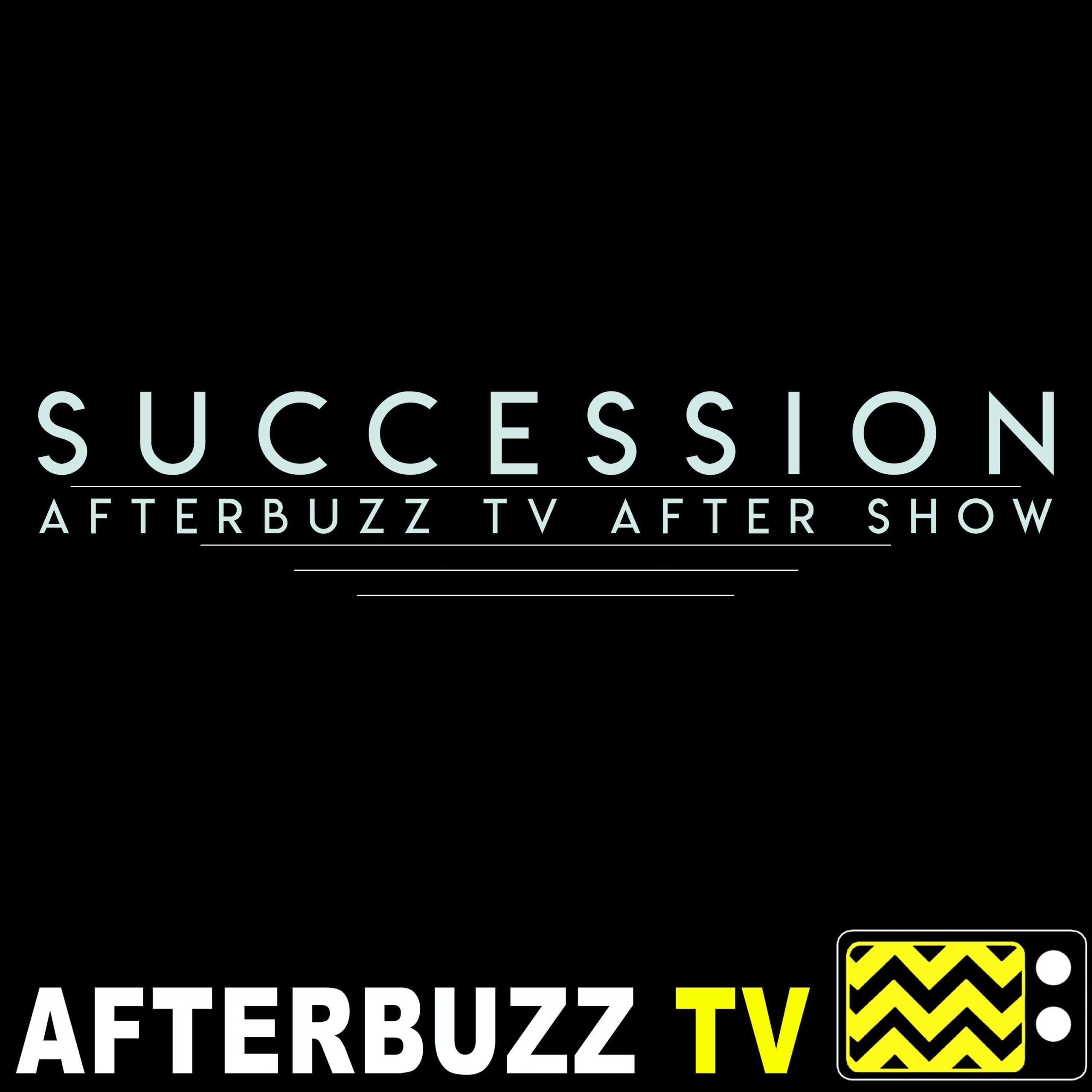 The Succession Podcast