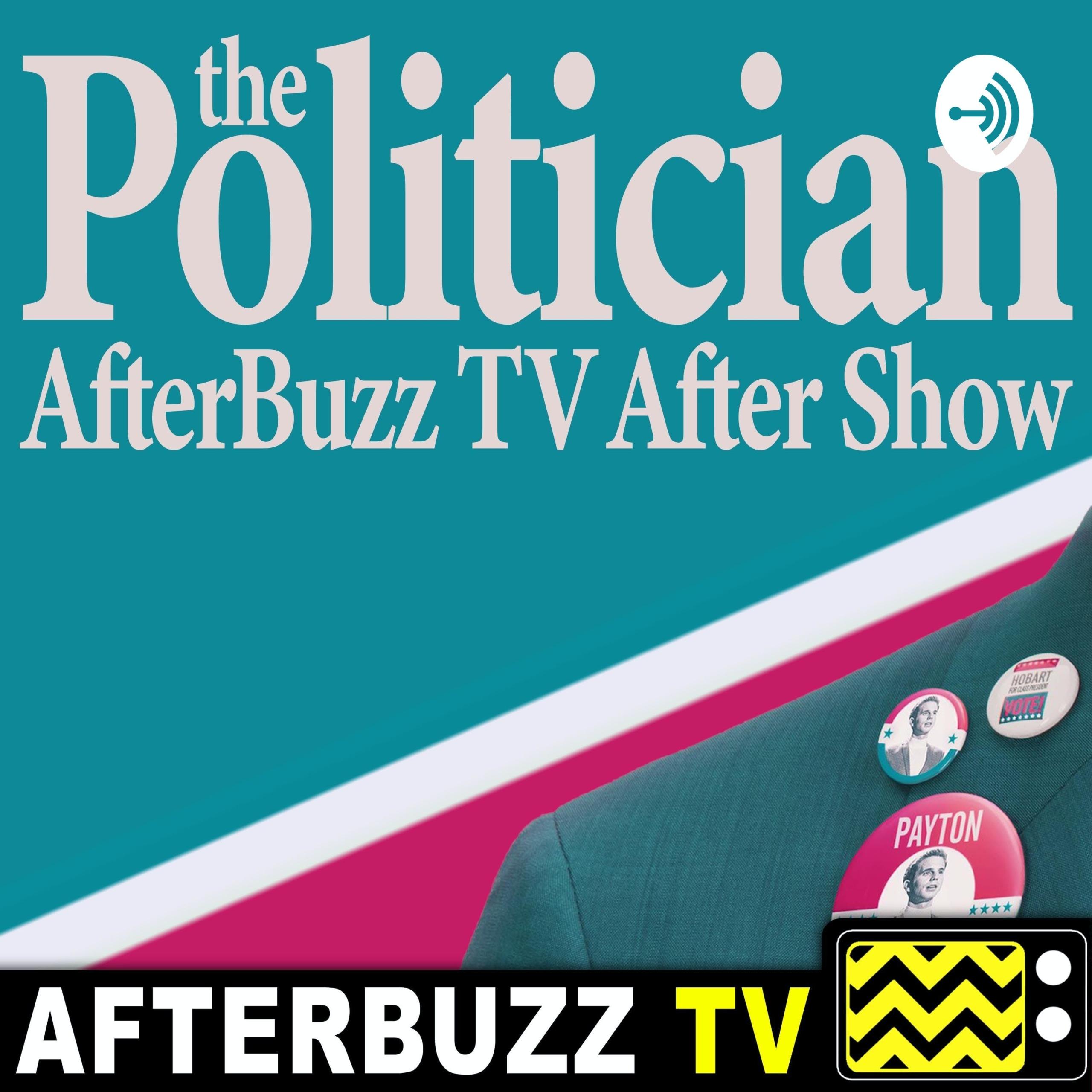 """""""Vienna"""" Season 1 Episode 8 'The Politician' Review"""