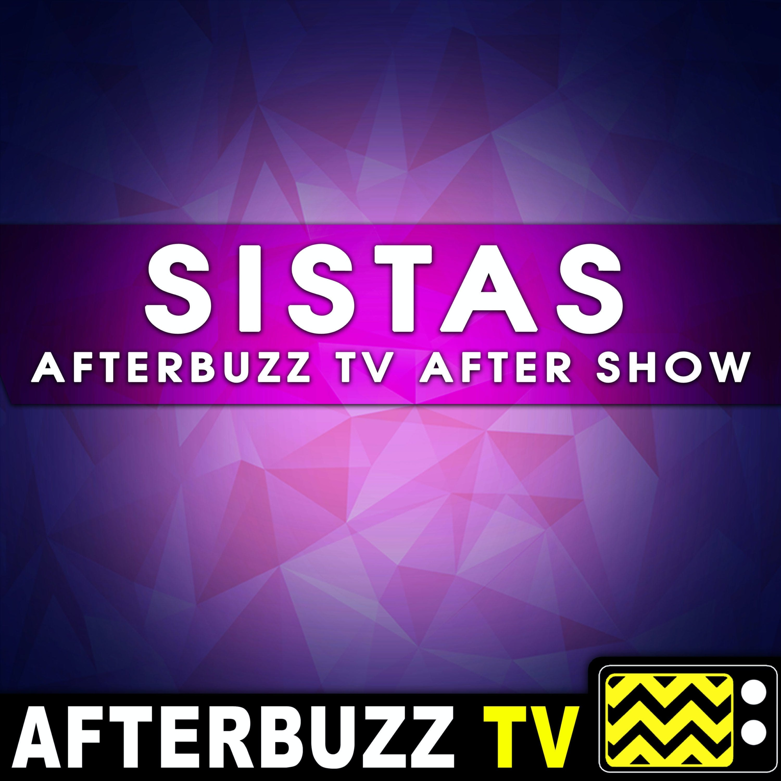 The Sistas Podcast