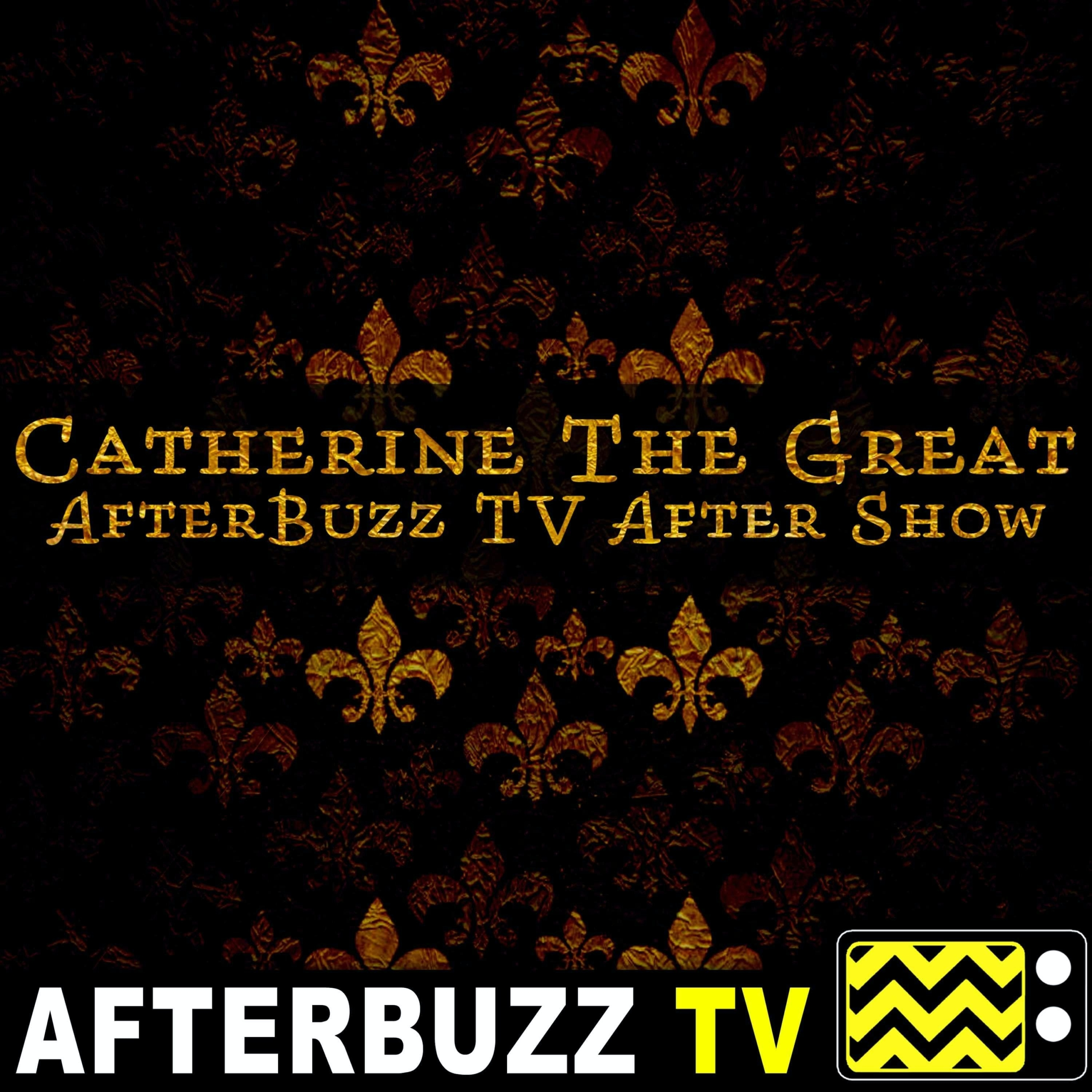 The Catherine The Great Podcast