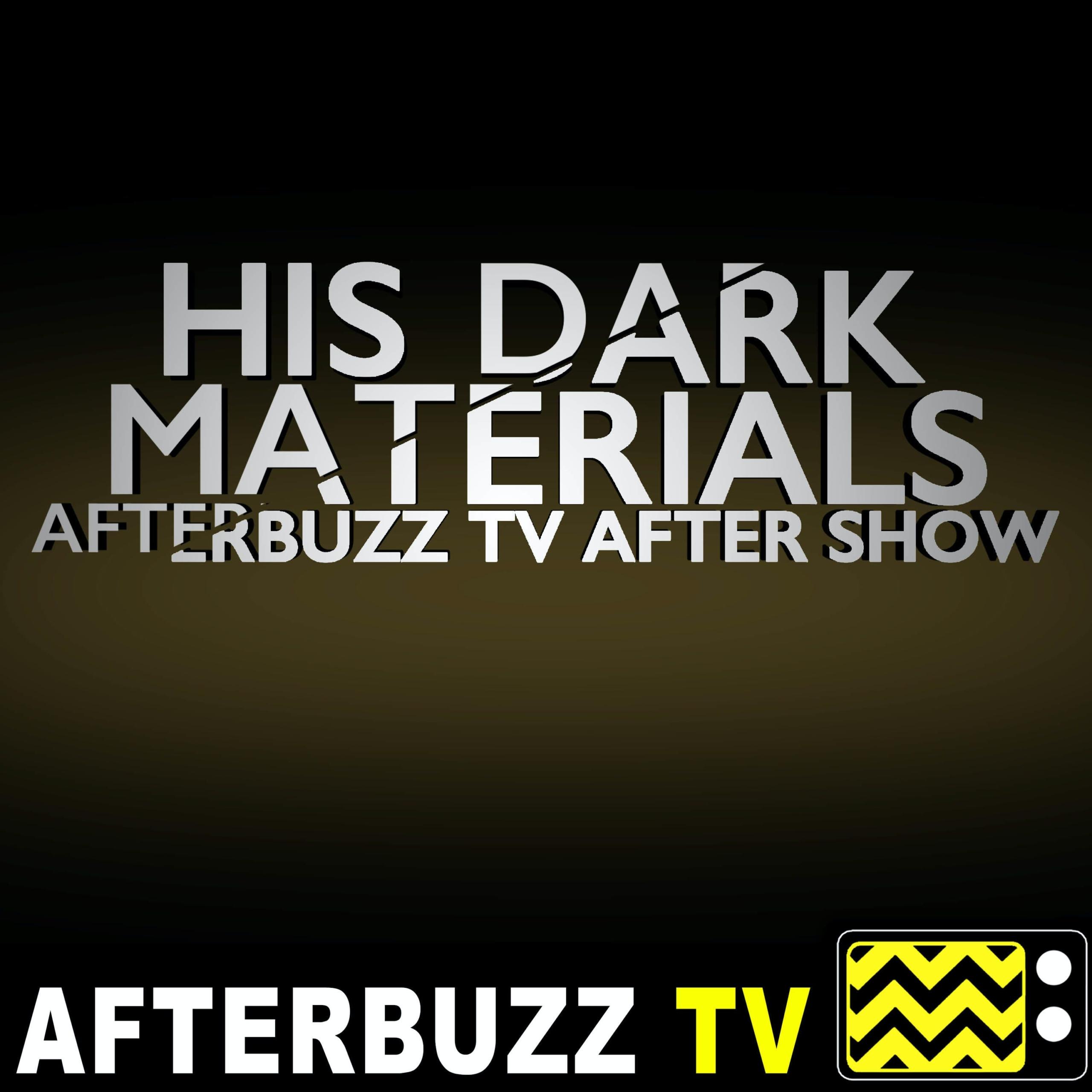 """Betrayal"" Season 1 Episode 8 'His Dark Materials' Review"