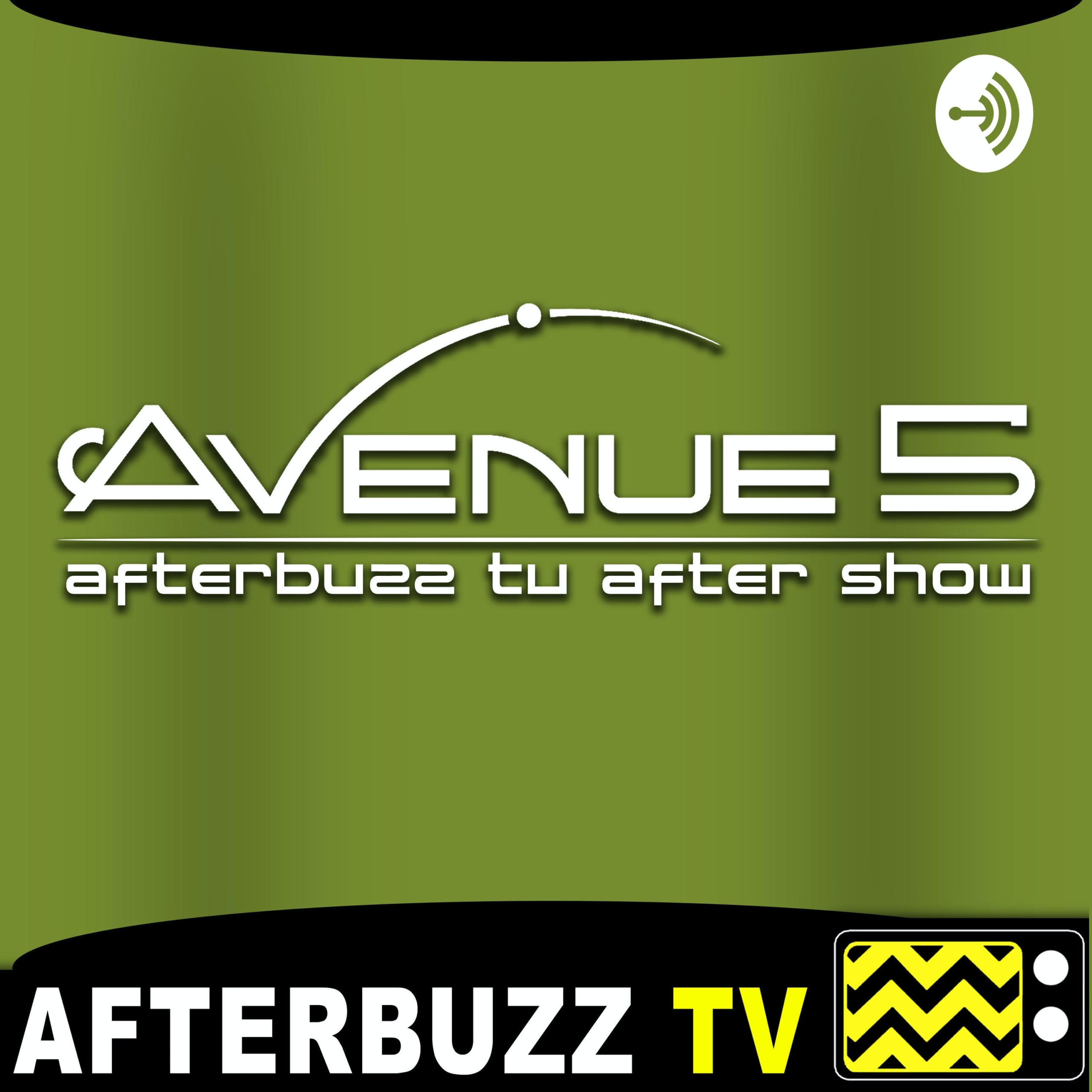 The Avenue 5 After Show Podcast