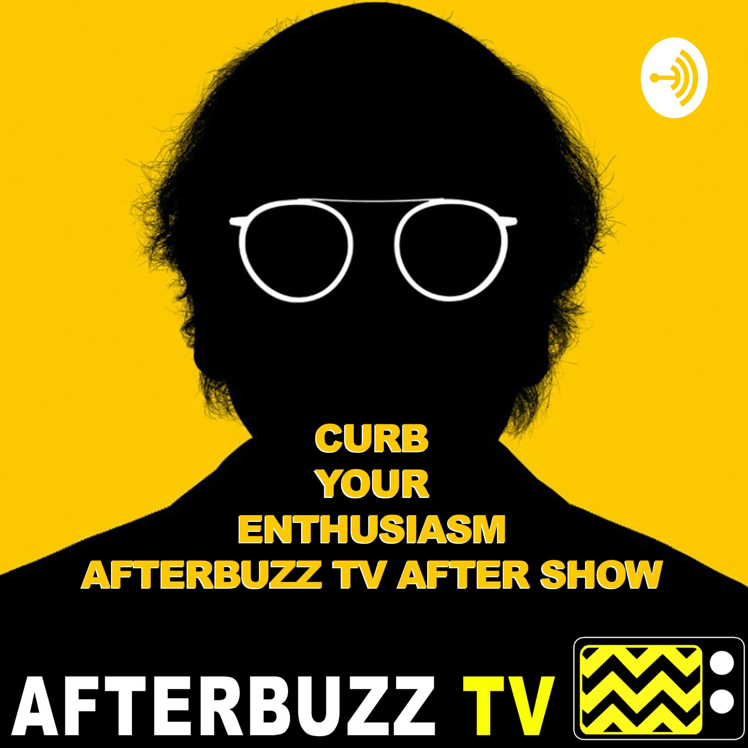 The Curb Your Enthusiasm After Show Podcast