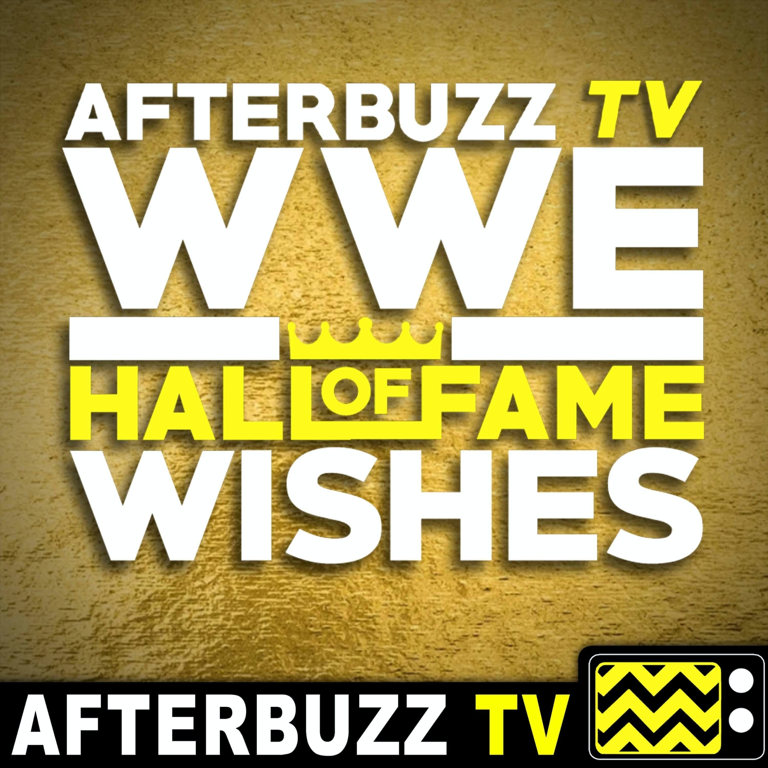 WWE Hall of Fame Wishes: WOMEN