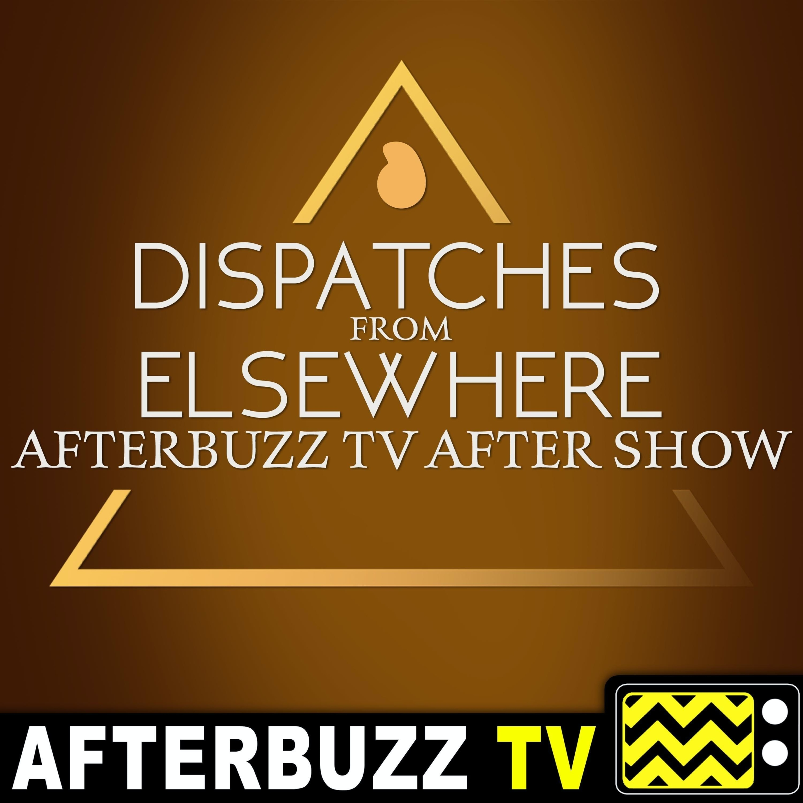 Dispatches From Elsewhere S1 E10 Recap & After Show: Dispatches From Elsewhere Shatters the Fourth Wall