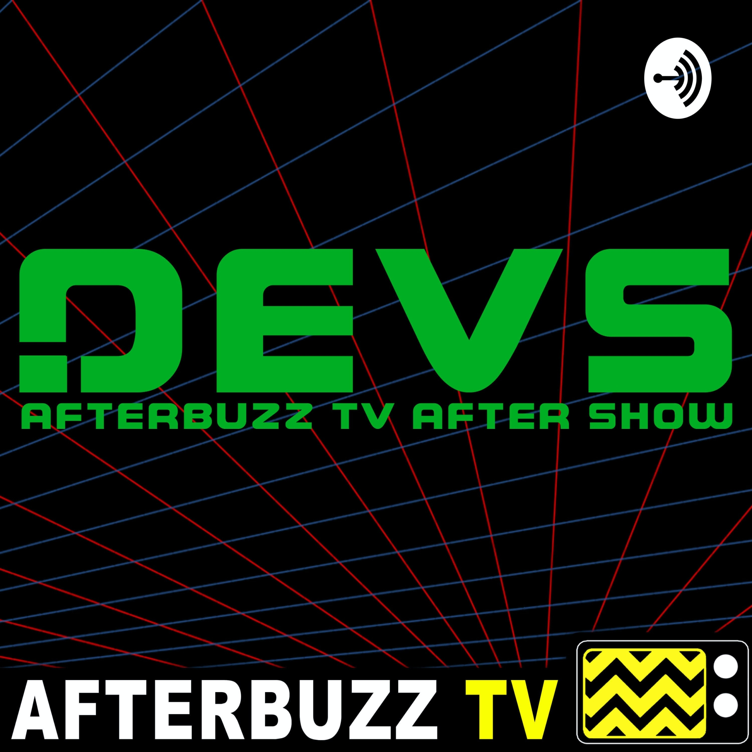 Make Your Own Path – 'Devs' Episode 8 After Show