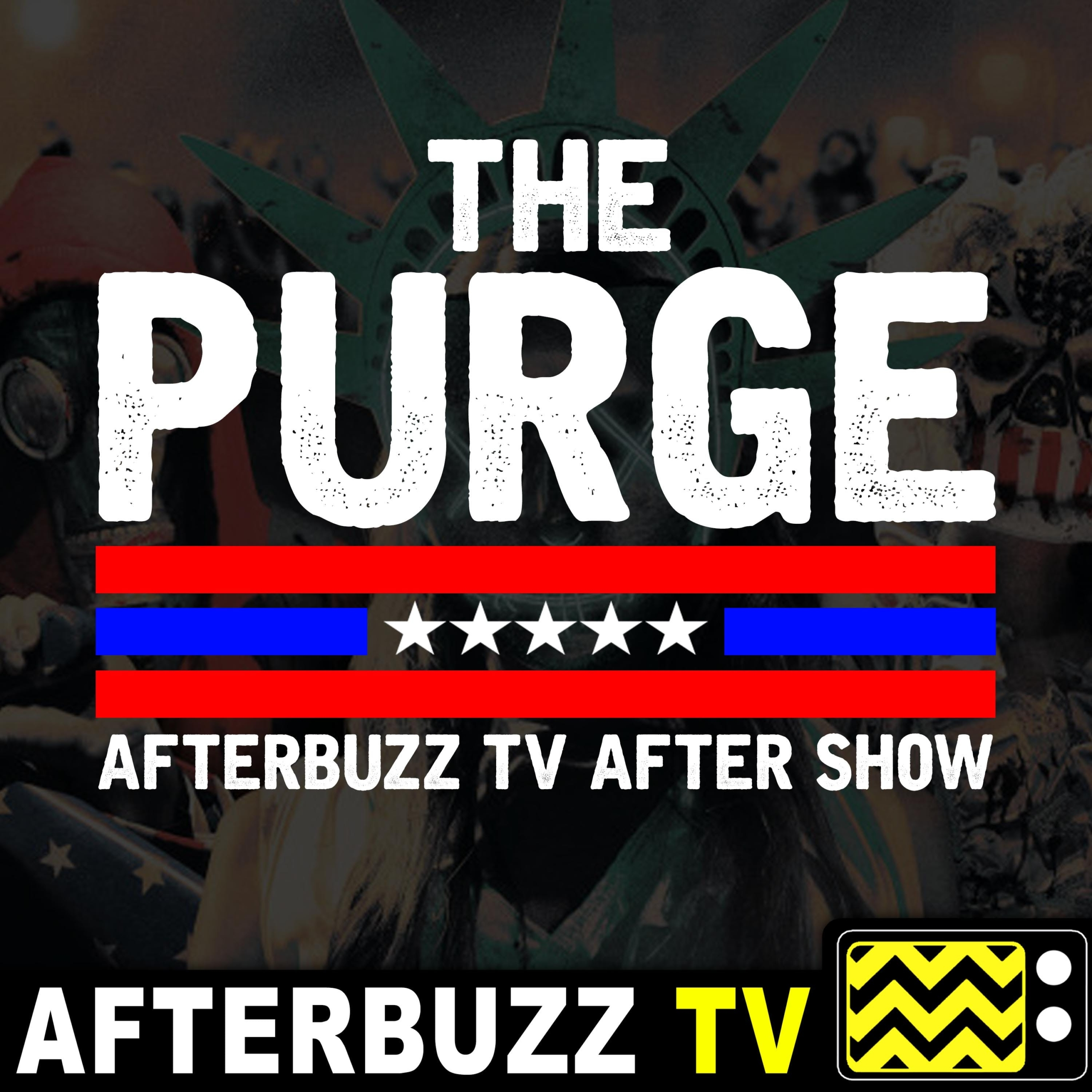 The Purge Podcast