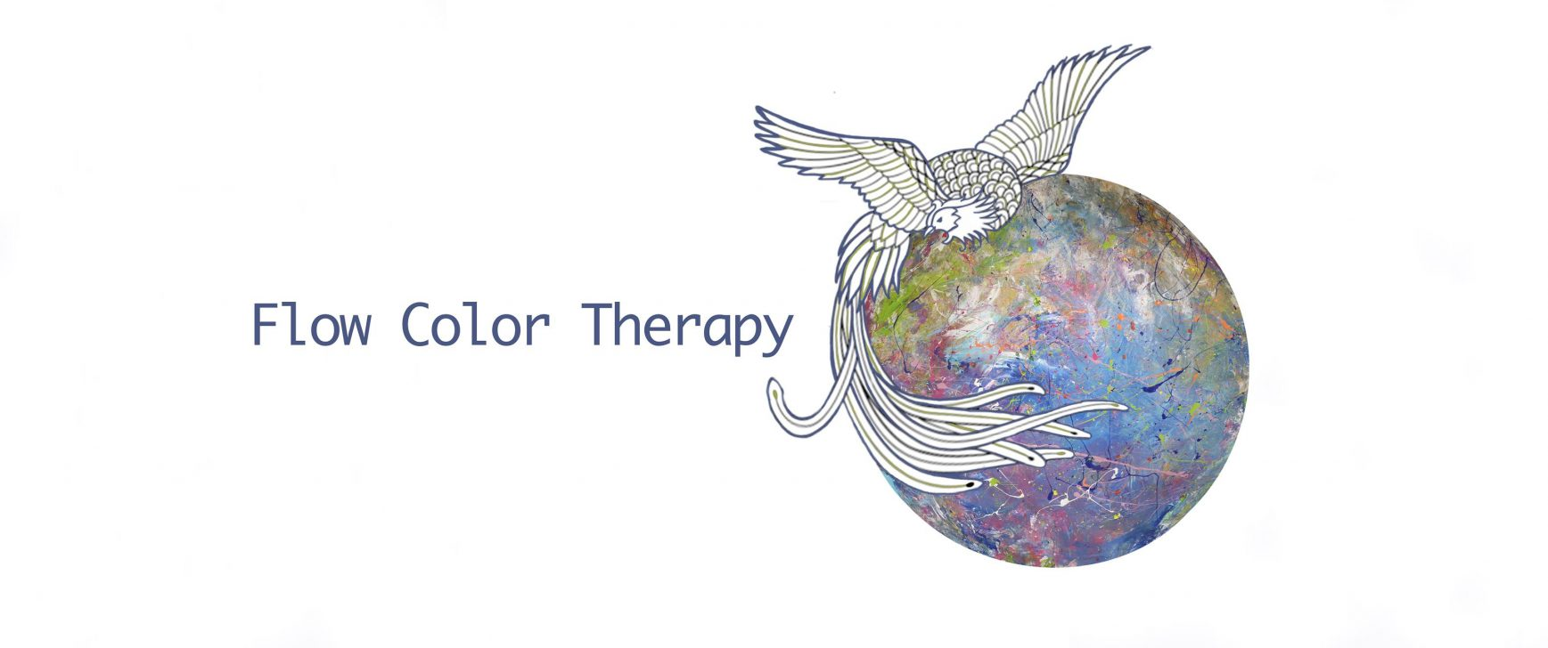 flow color therapy