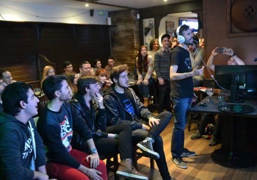 Fanmeeting De Flipin Con Stream En Vivo