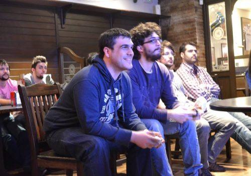 II Torneo Smash Bros Para WiiU
