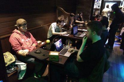 Hearthstone – Tavern Hero Qualifier MSG Barcelona