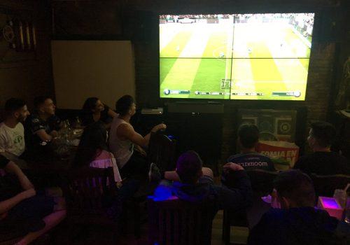 Afterparty Torneo FIFA17 En MediaMarkt