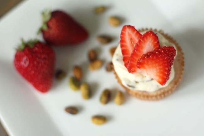 Cupcake Recipe, Strawberry Cupcake, Recipe