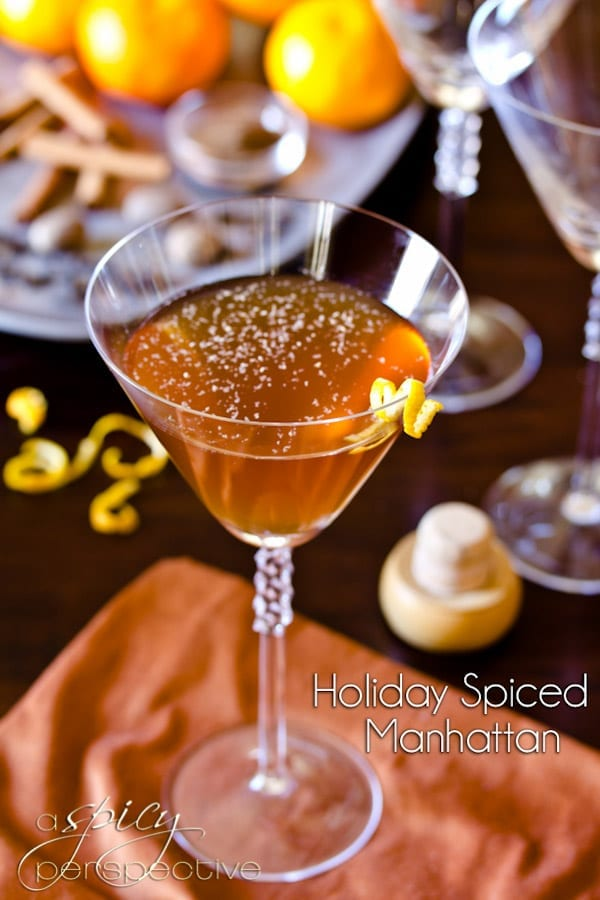 Manhattan-Holiday-Cocktails-Recipe