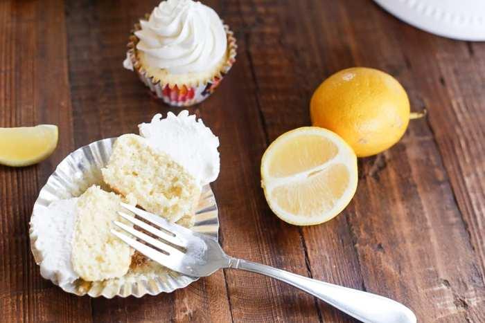 Spring, Lemon, Lucious Lemon, Cupcake, Recipe, Foodie, Food Porn (17 of 18)