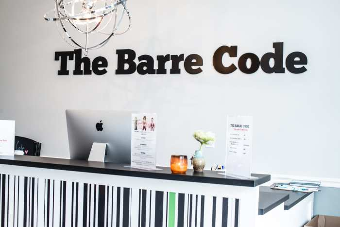 Barre Code Pittsburgh - Pittsburgh-Barre-Work hard-Fitness-12