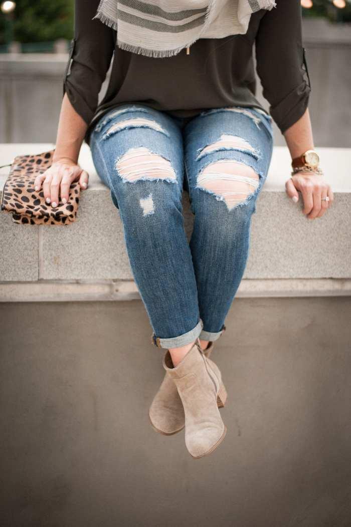Afternoon Espresso - NSALE - Fall- Look -Fall tunics