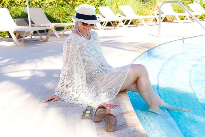 poolside - Vanilla Beach Swim- Bahamas- Vacation - Beach Fashion - Summer Trends-4