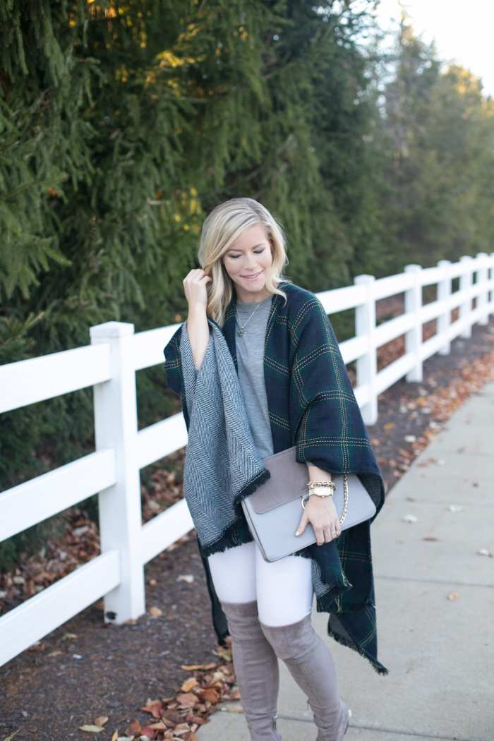 holiday-plaid-capes-and-over-the-knee-boots-1