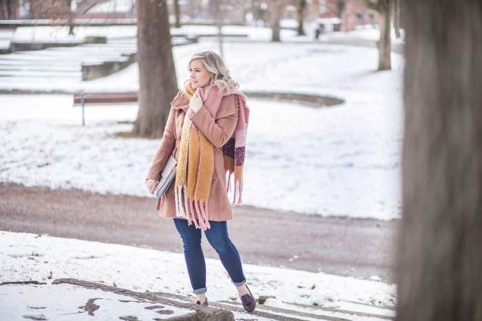 affordable winter fashion cozy coats