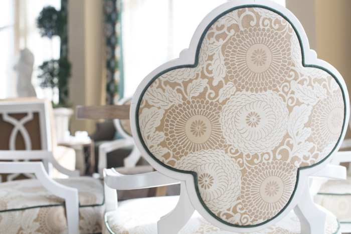 Nemacolin Woodlands Resort - Chateau Lafayette - Afternoon Tea - Luxury Getaway