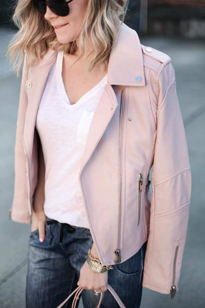 BLANK NYC - Blush- Athleisure- Kate Spade Pumps- Afternoon Espresso- Fashion- Ashley Pletcher-Activewear Date Night